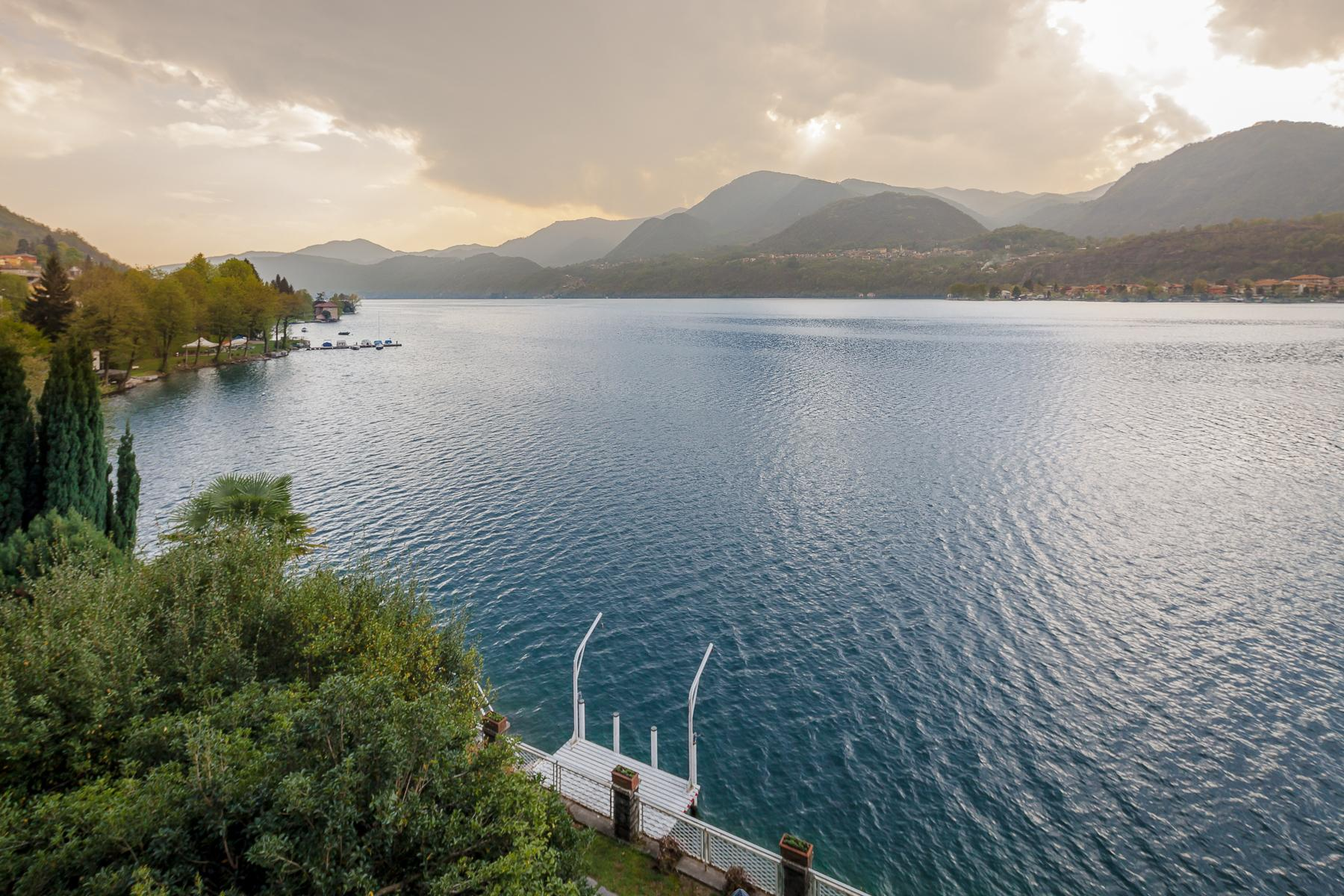 The 'Italian flavor' on Lake Orta - 24