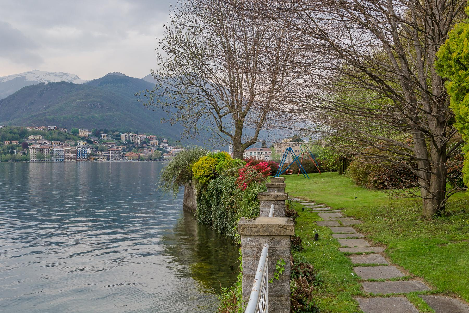 The 'Italian flavor' on Lake Orta - 26