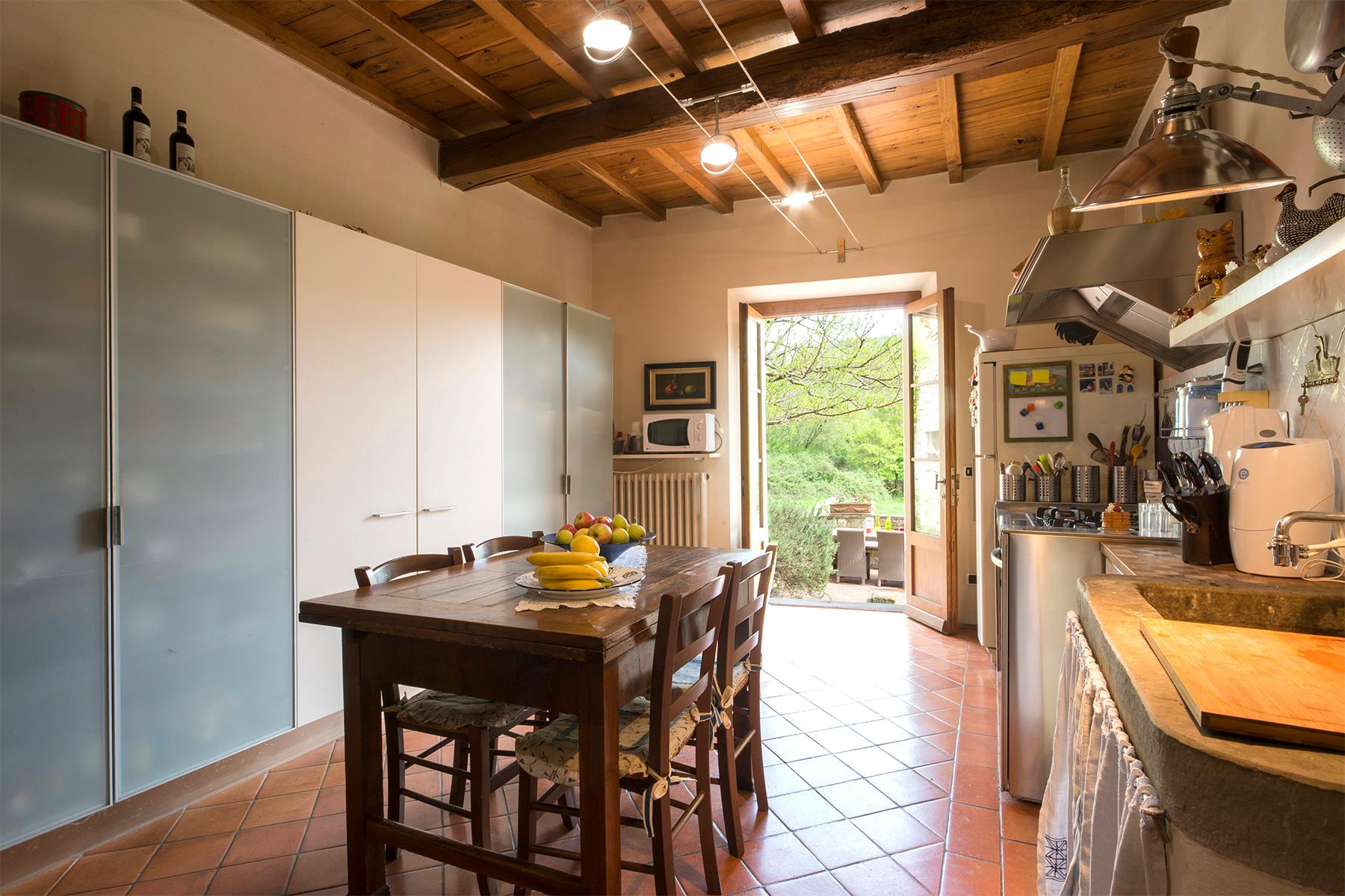 Charming Country House in Mugello - 12