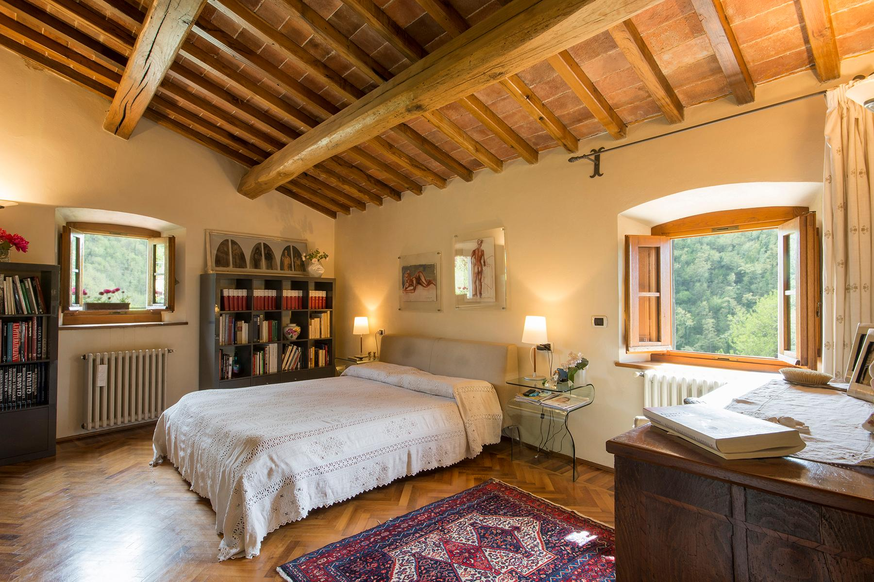 Charming Country House in Mugello - 13