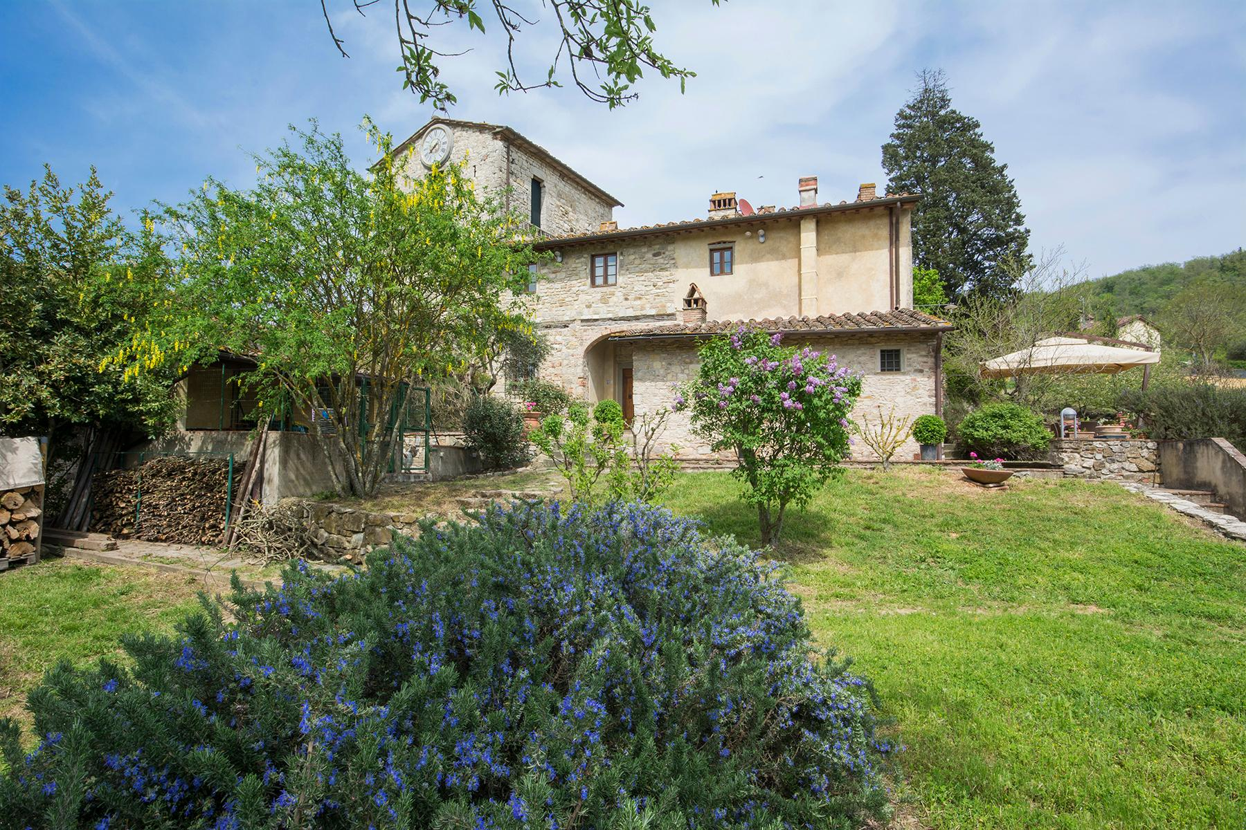 Charming Country House in Mugello - 2