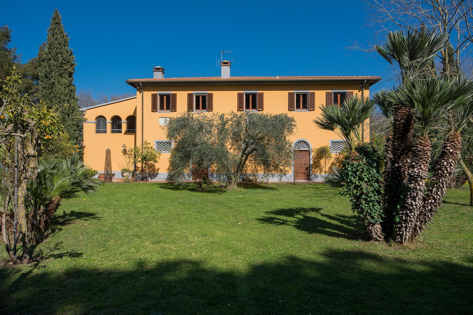 Wonderful villa in San Vincenzo - 15