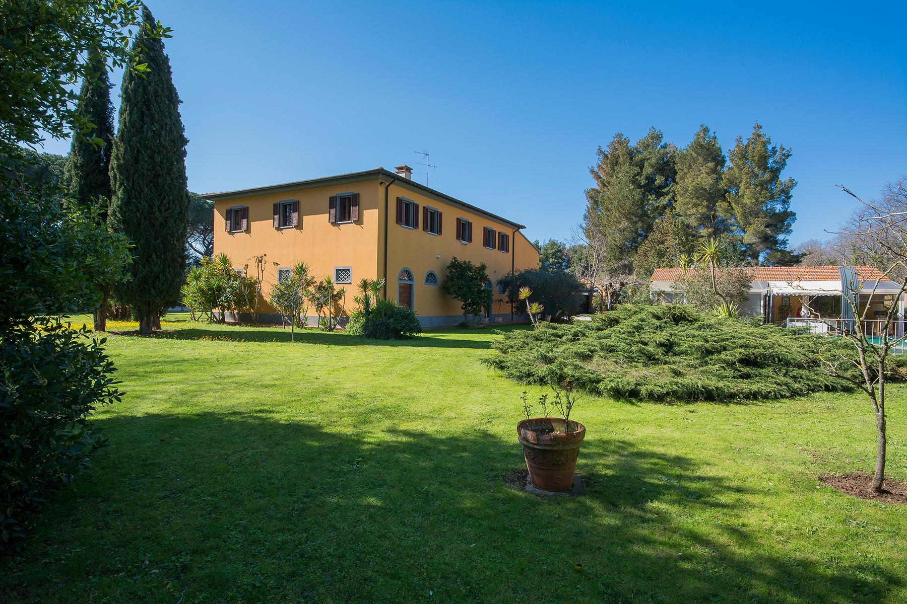 Wonderful villa in San Vincenzo - 17