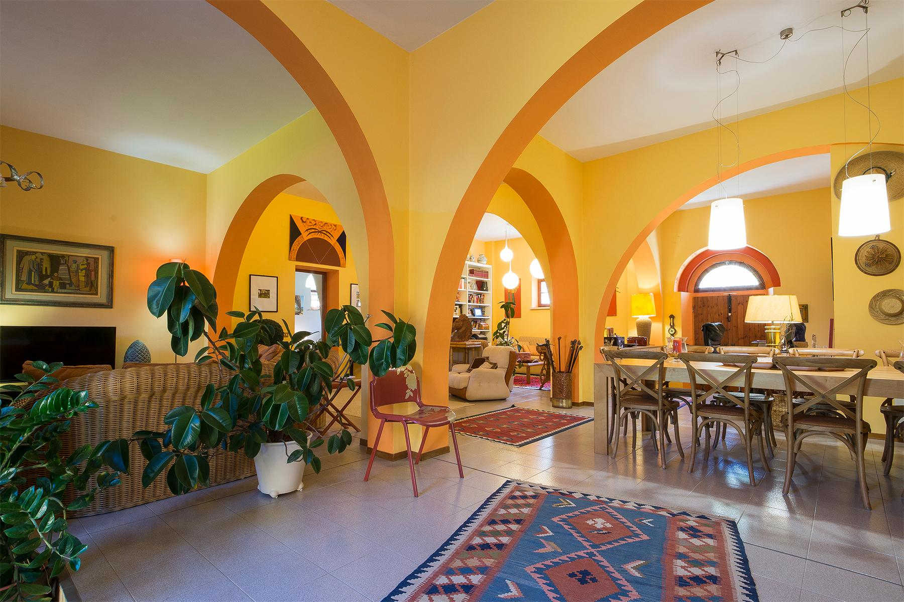 Wonderful villa in San Vincenzo - 10