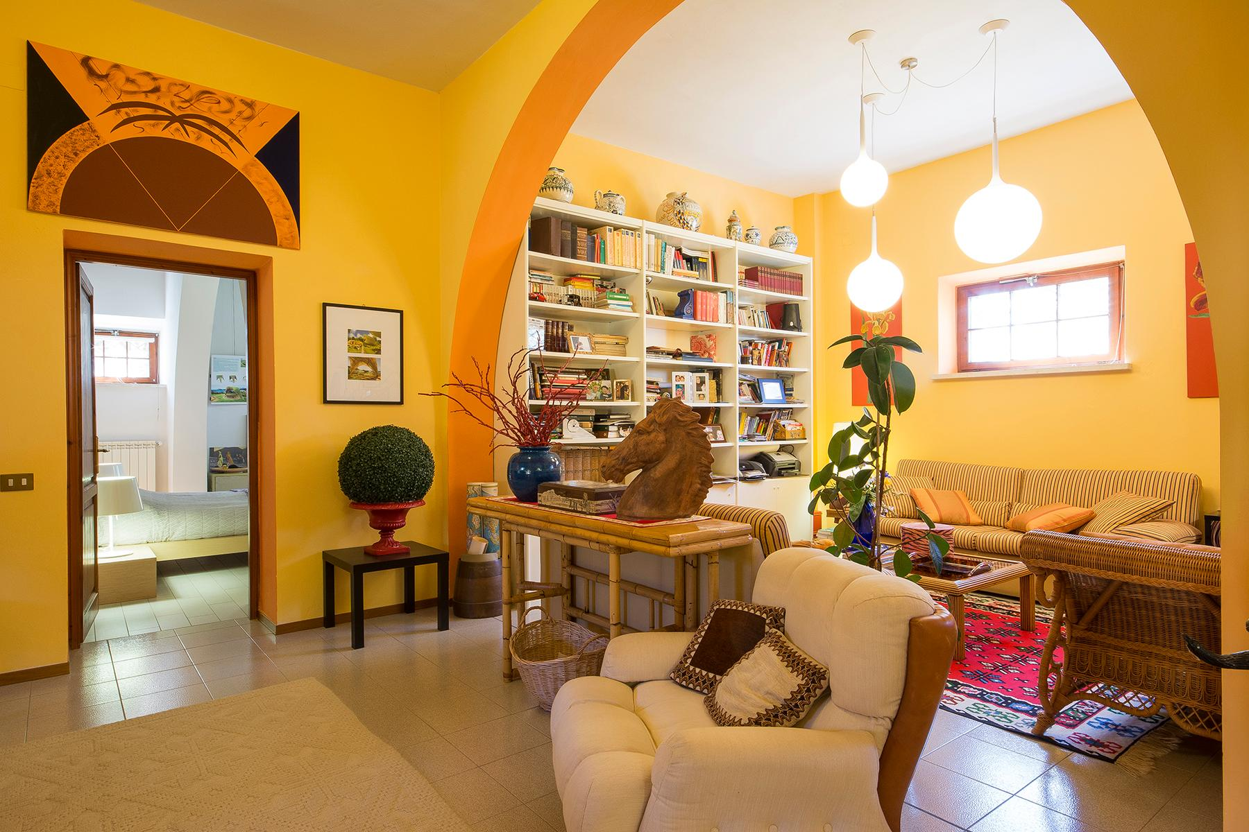 Wonderful villa in San Vincenzo - 11