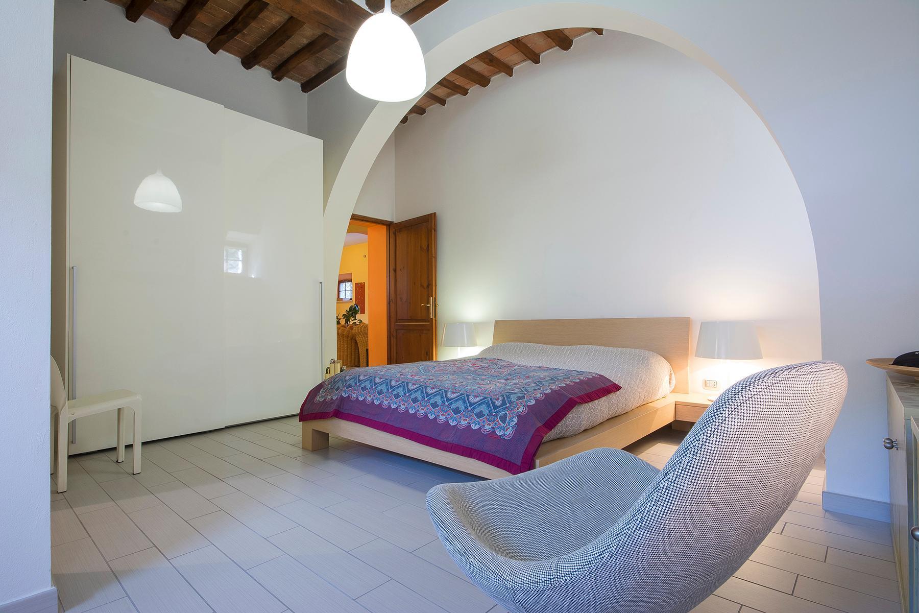Wonderful villa in San Vincenzo - 12