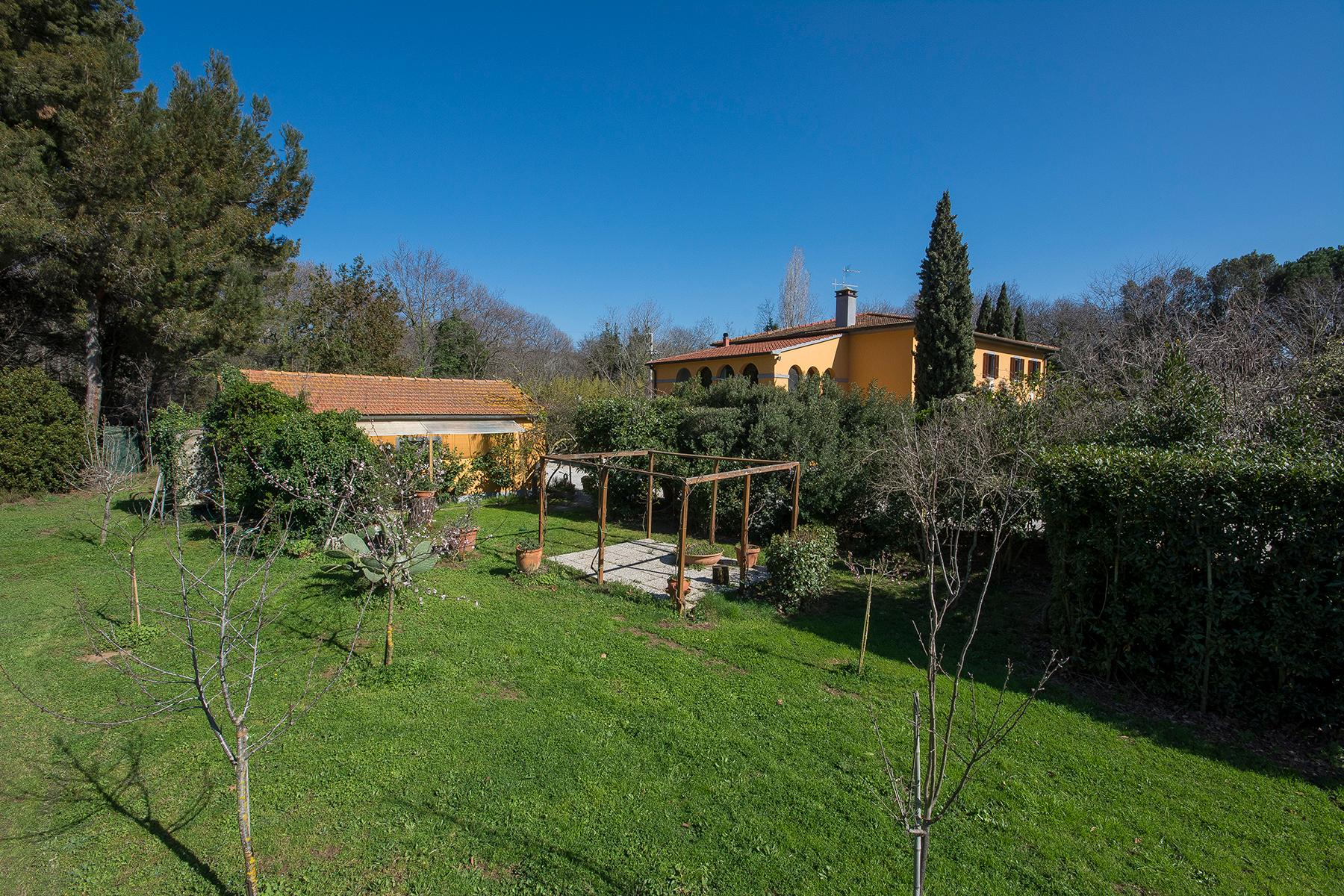 Wonderful villa in San Vincenzo - 19