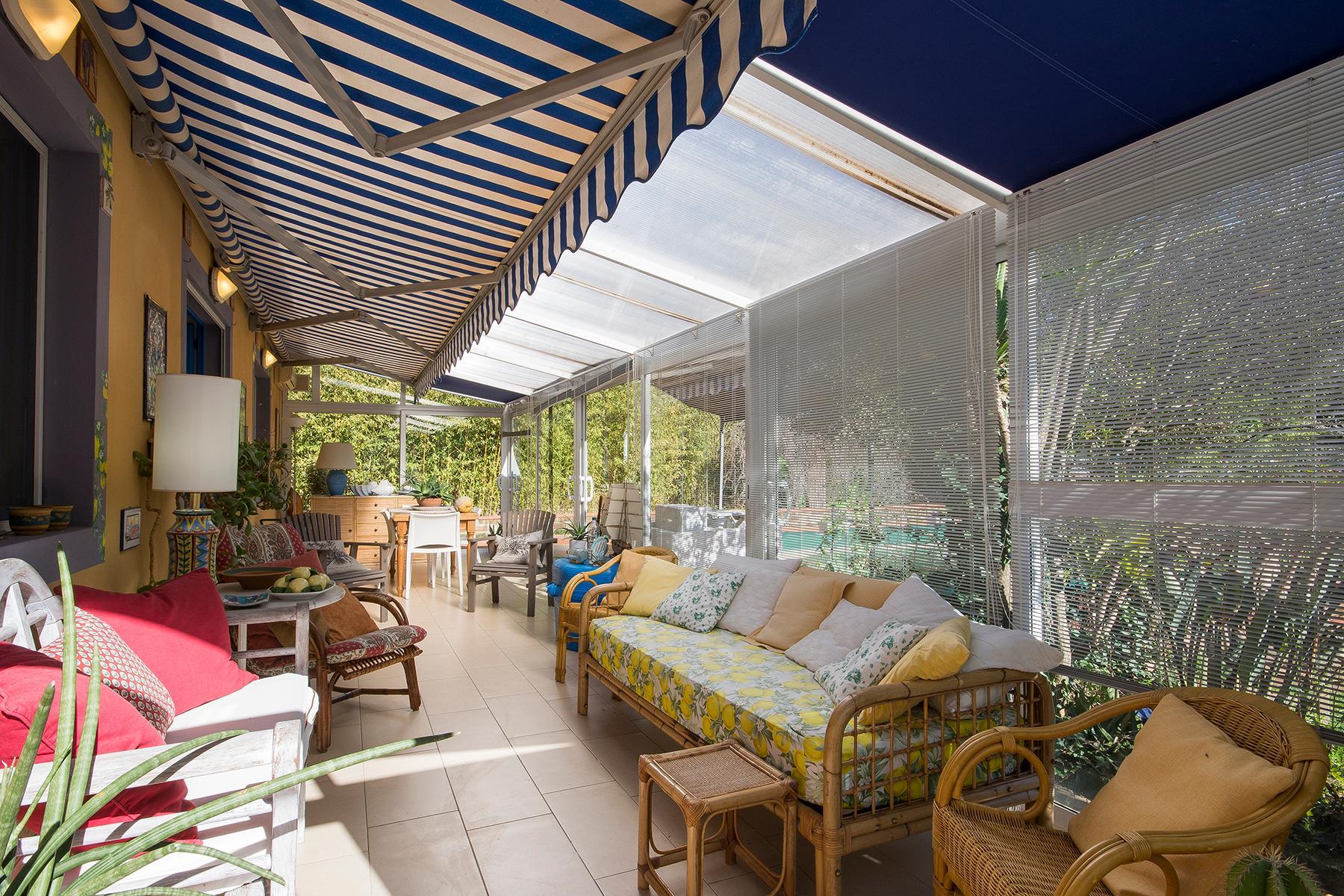 Wonderful villa in San Vincenzo - 14