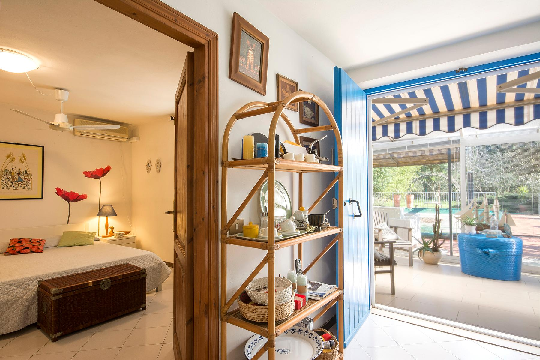 Wonderful villa in San Vincenzo - 13