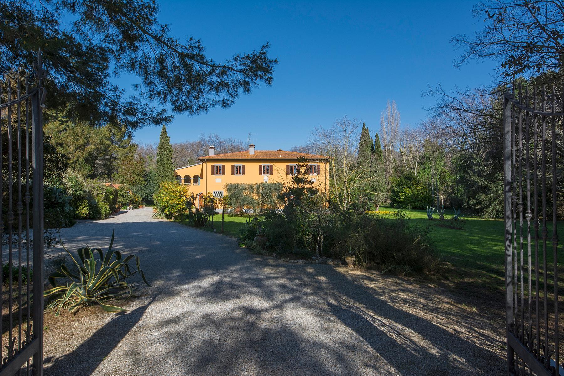 Wonderful villa in San Vincenzo - 18