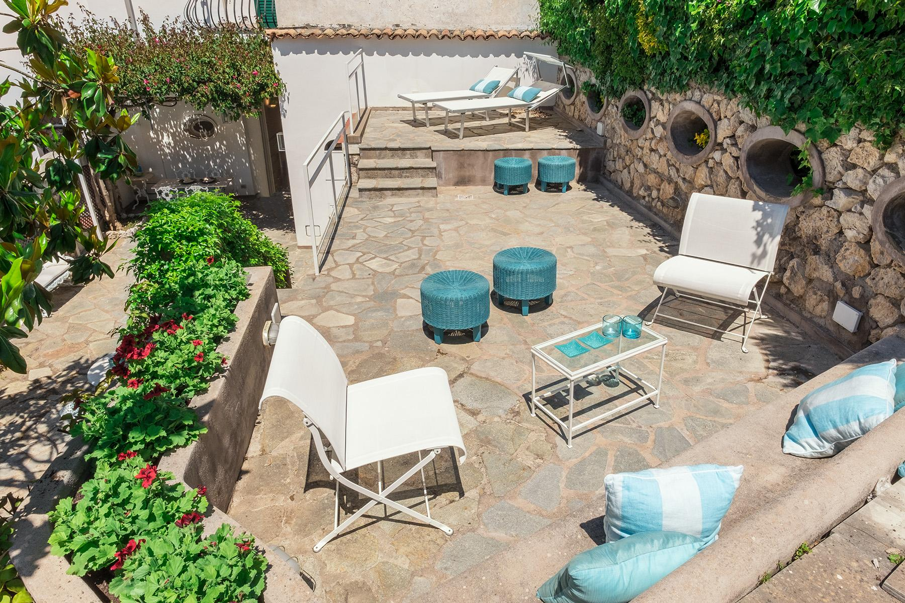 Beautiful apartamanent with garden in the centre of Capri - 6