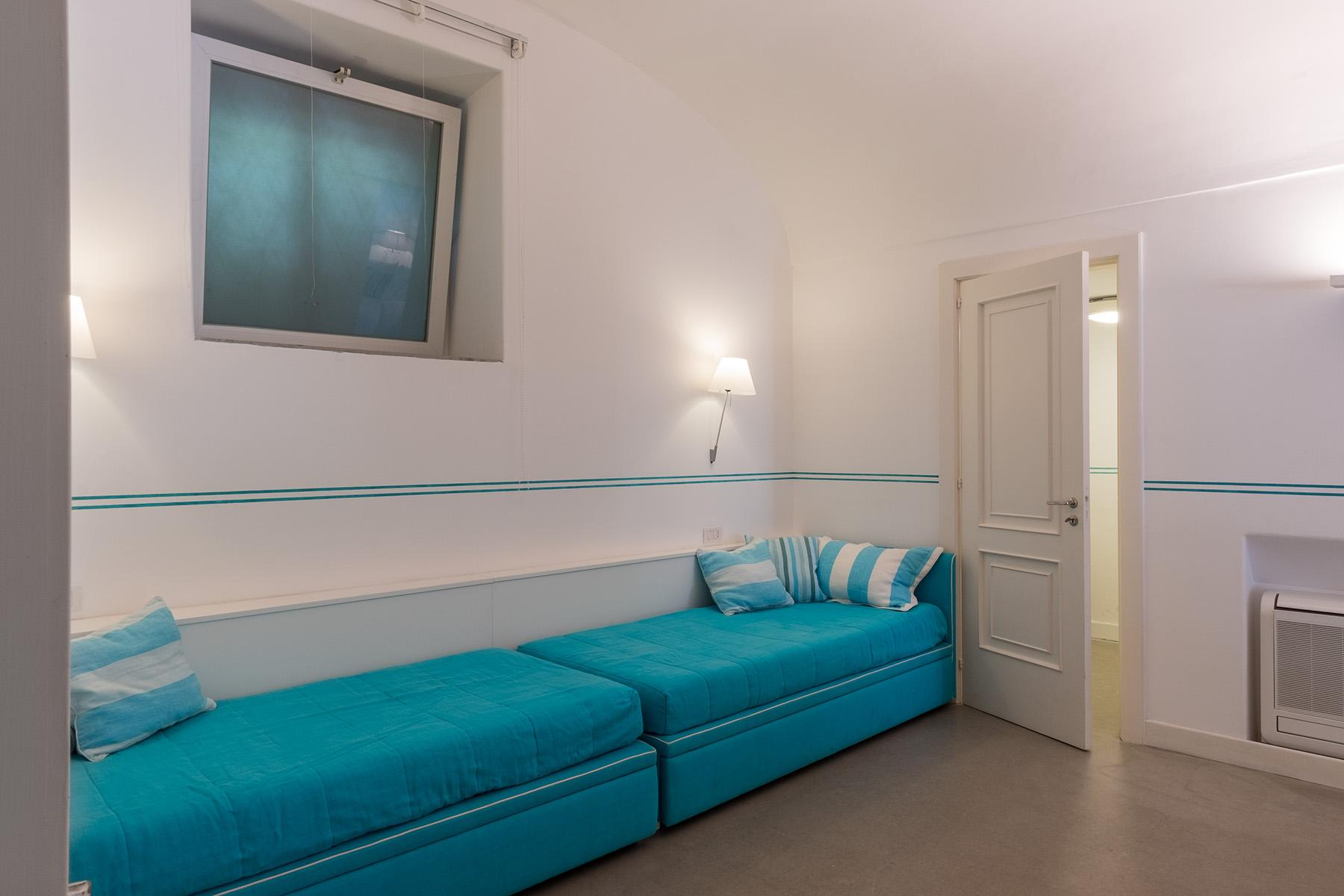Beautiful apartamanent with garden in the centre of Capri - 14