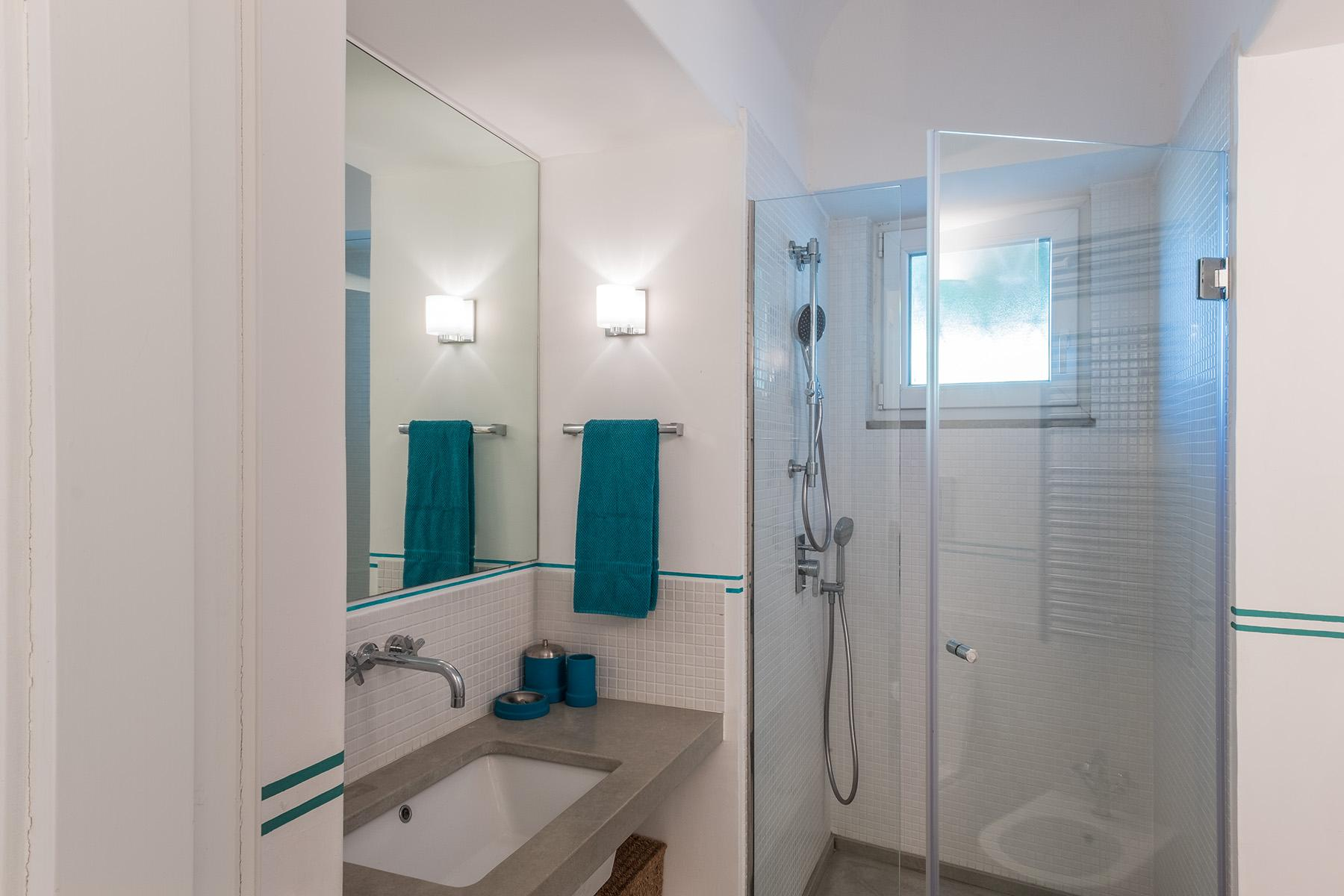 Beautiful apartamanent with garden in the centre of Capri - 15