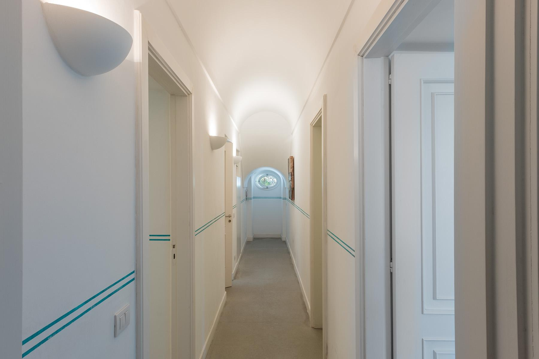 Beautiful apartamanent with garden in the centre of Capri - 5
