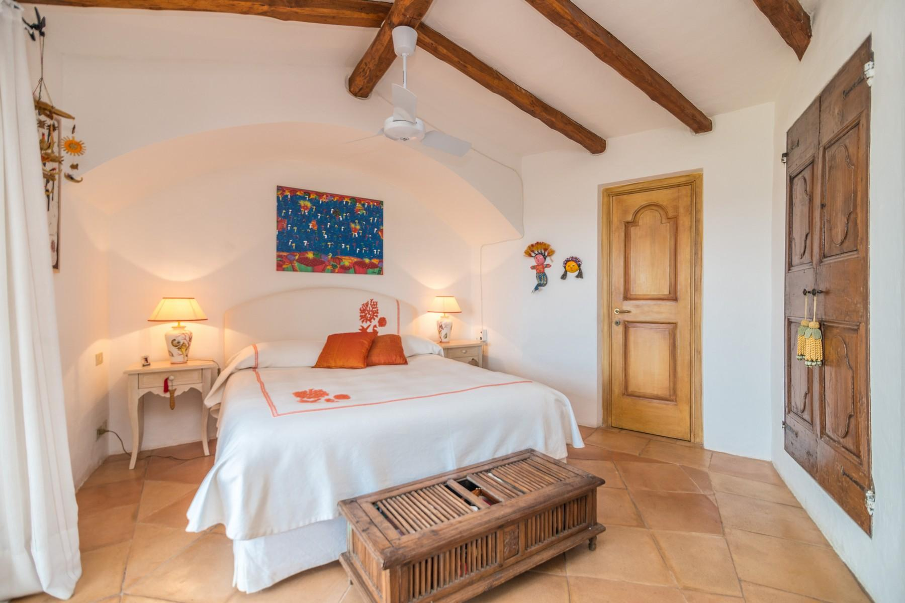 Porto Cervo Pevero Golf Beautiful apartment in the setting of the Pevero Golf - 13