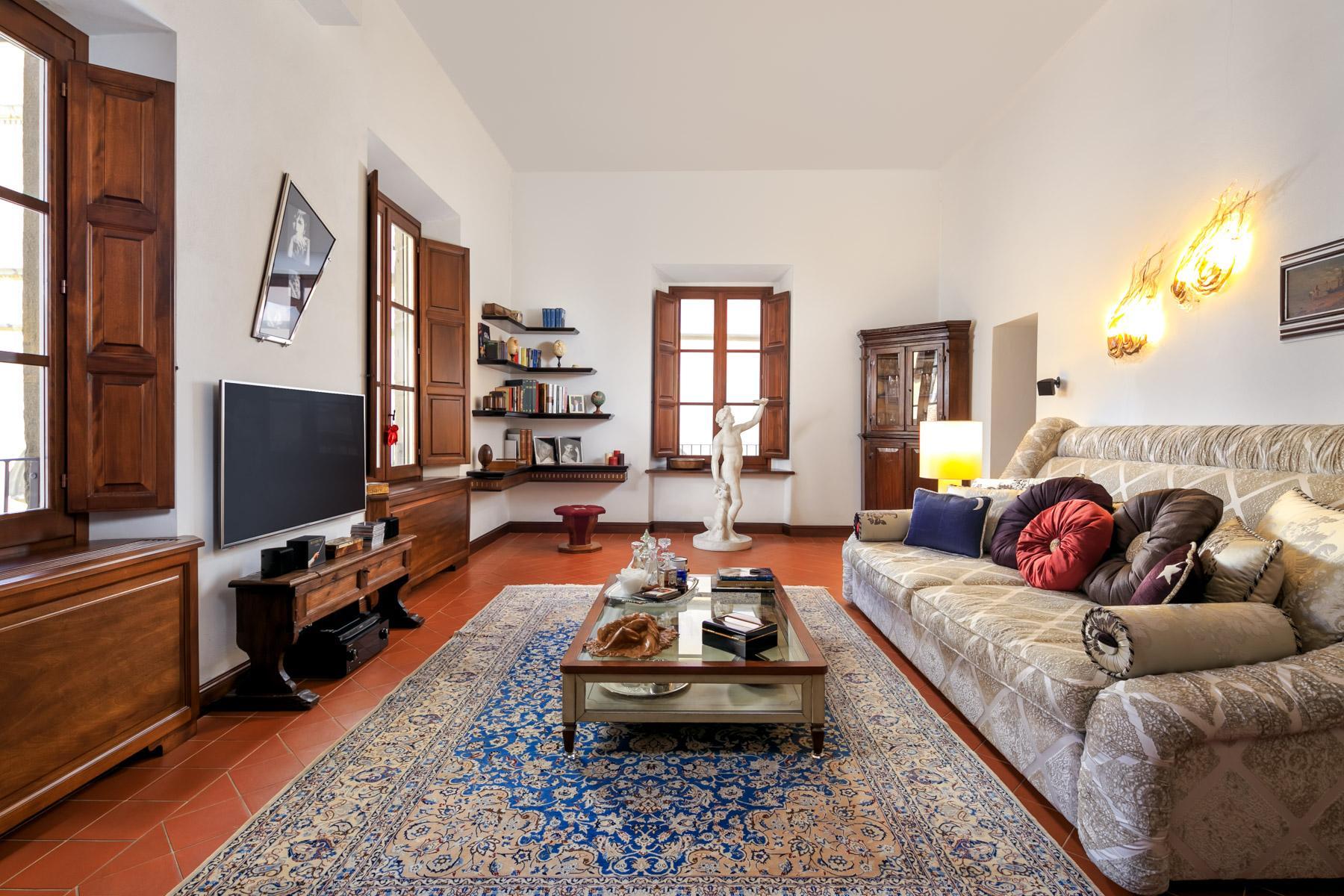 Charmante Wohnung im Herzen von Lucca - 2