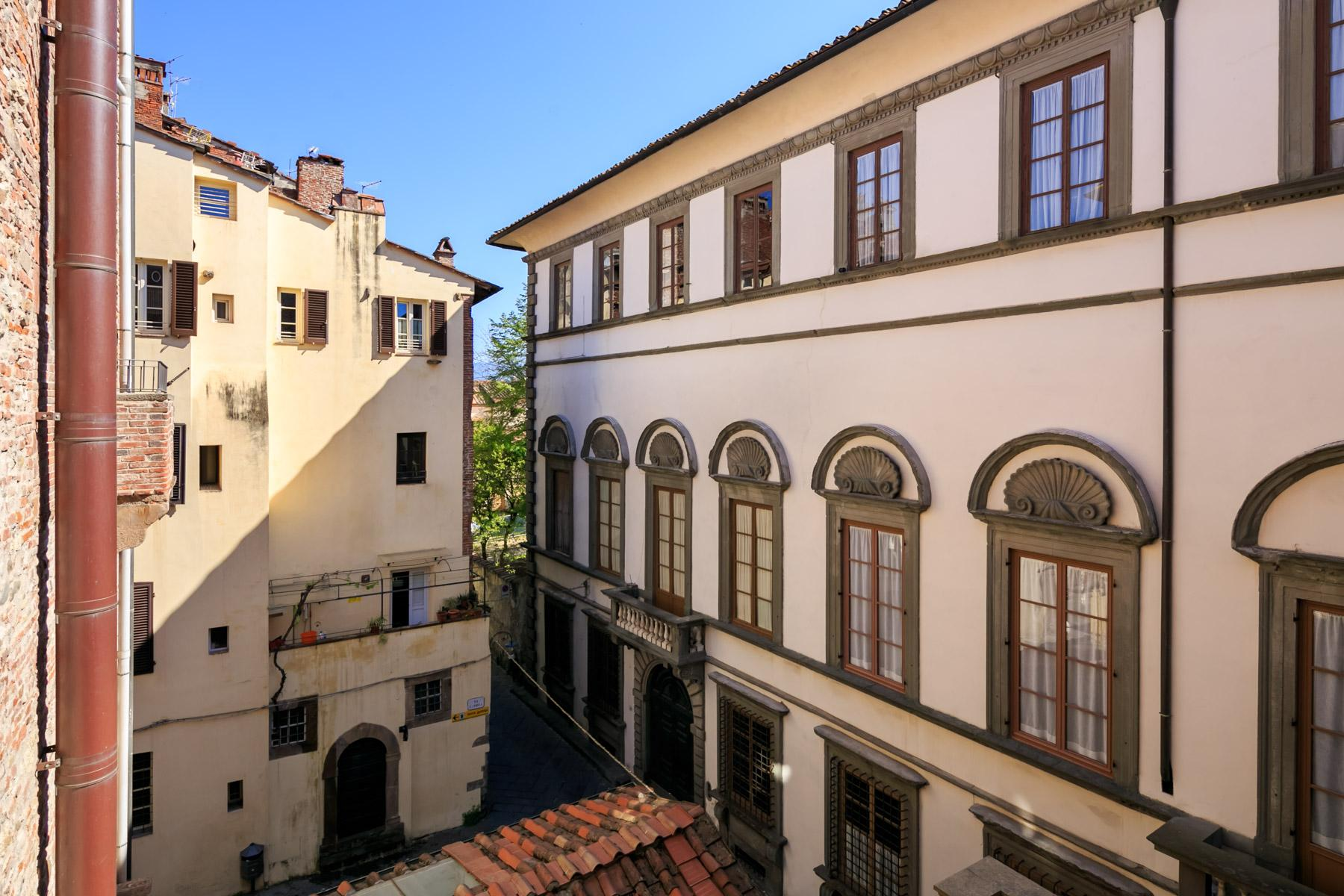 Charmante Wohnung im Herzen von Lucca - 14