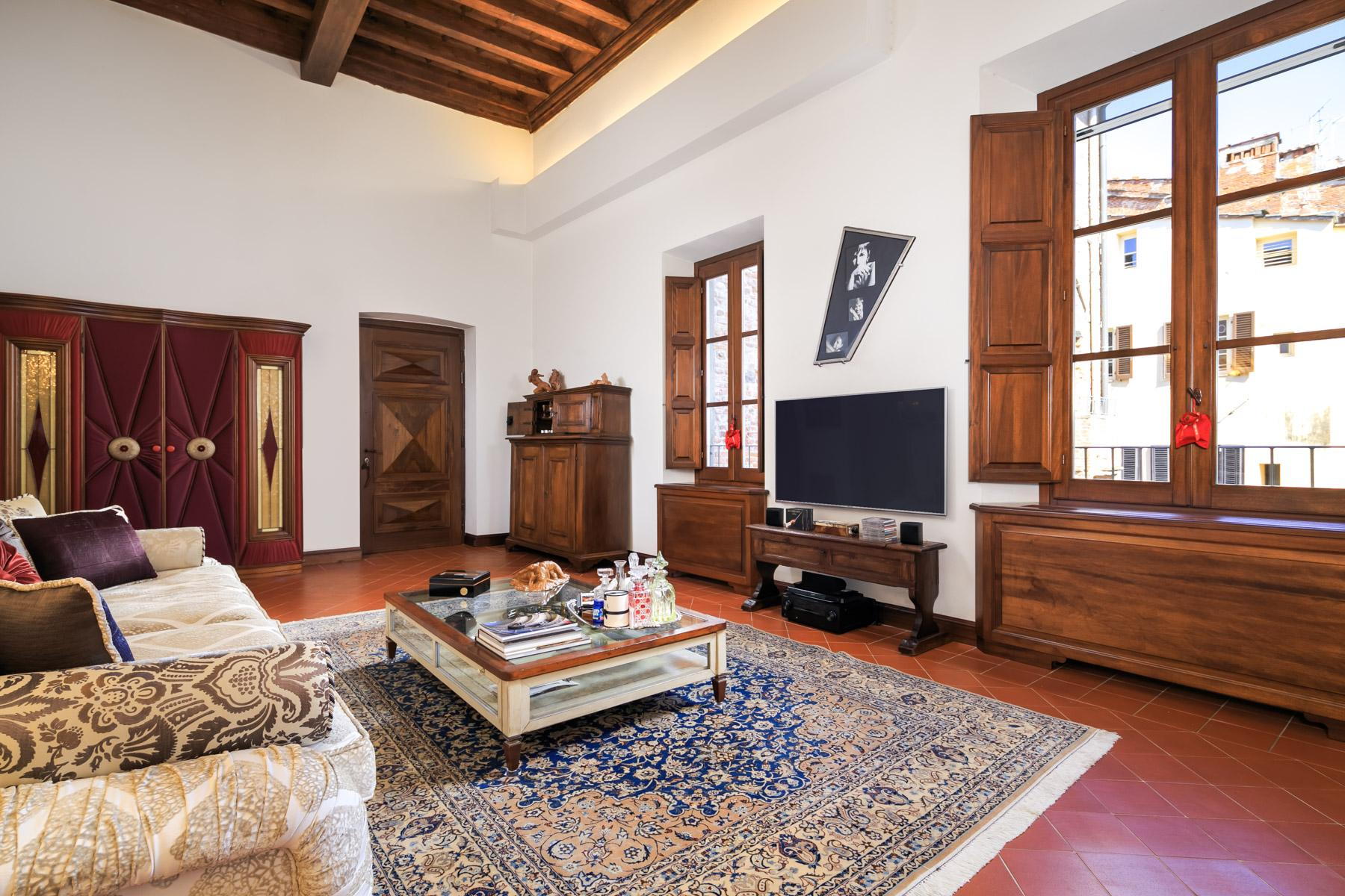 Lovely apartment in the heart of Lucca - 1