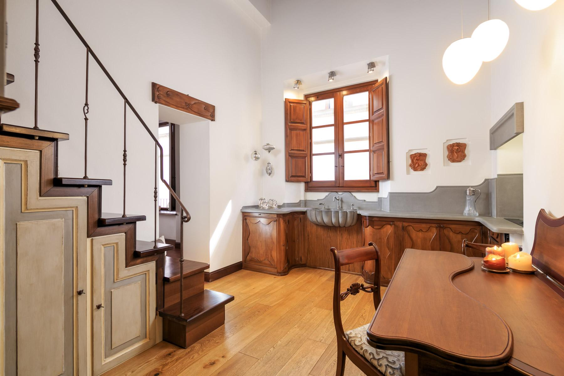 Lovely apartment in the heart of Lucca - 4