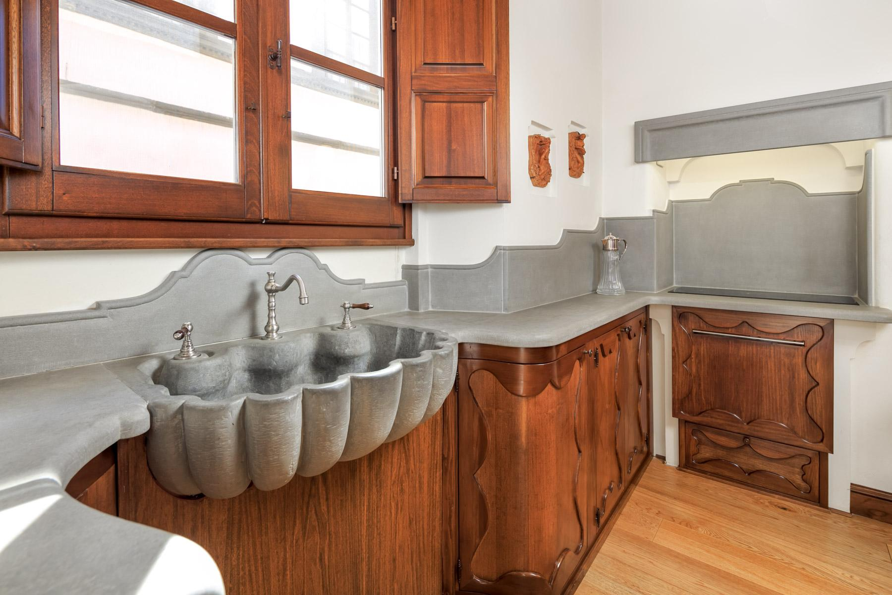 Lovely apartment in the heart of Lucca - 5