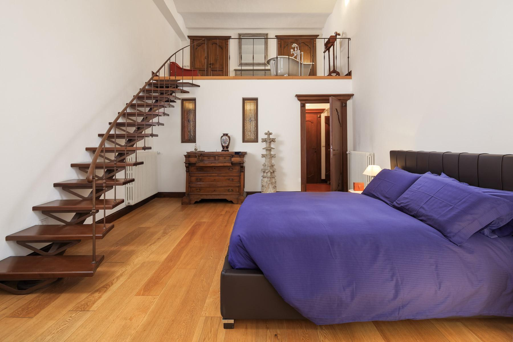 Lovely apartment in the heart of Lucca - 9