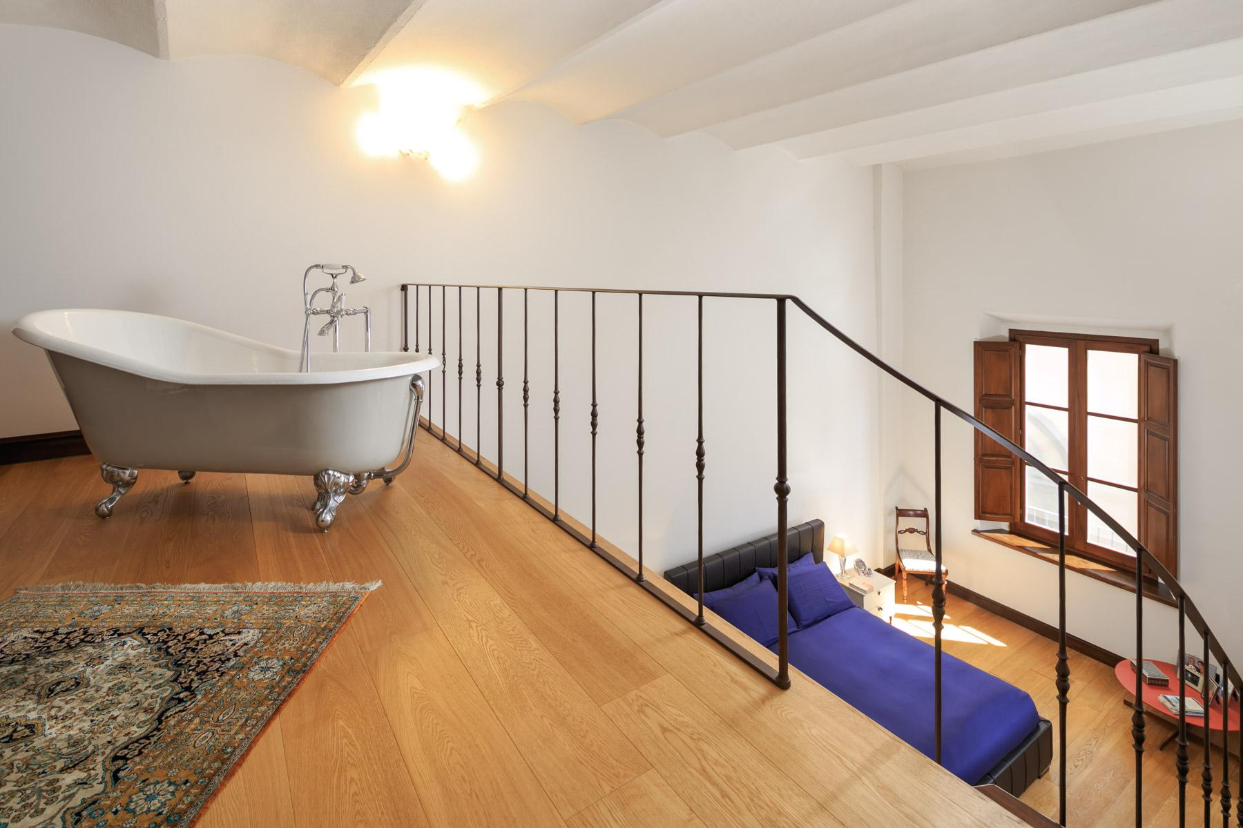 Lovely apartment in the heart of Lucca - 8