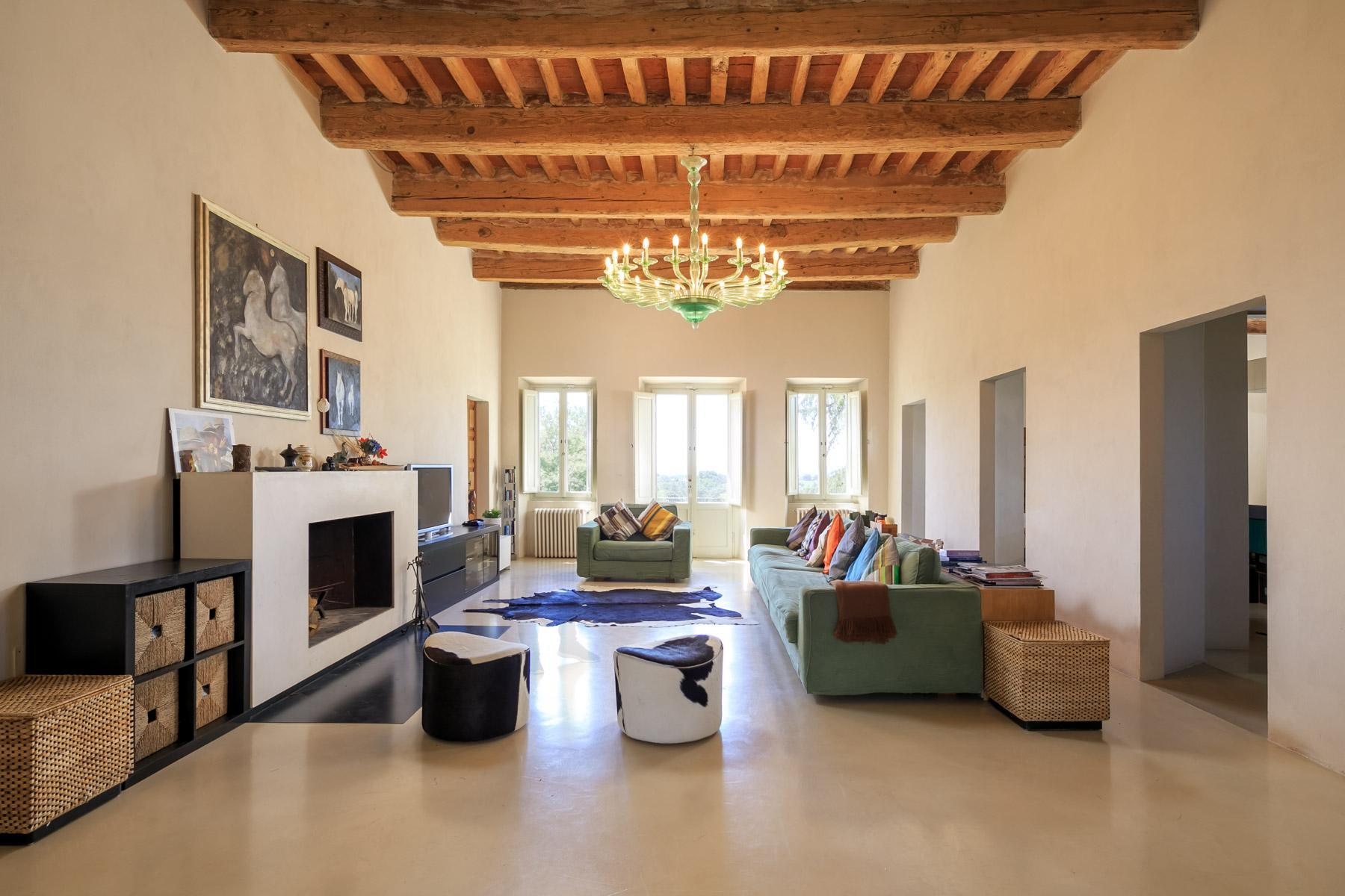 Elegante villa sulle colline Toscane - 6
