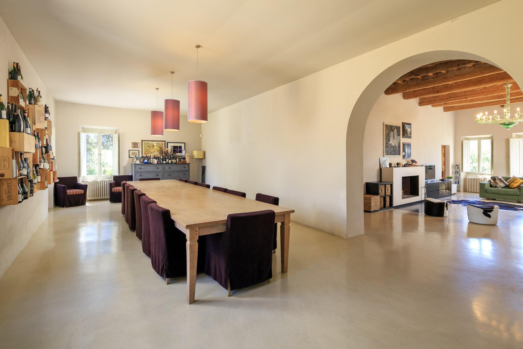 Elegante villa sulle colline Toscane - 5