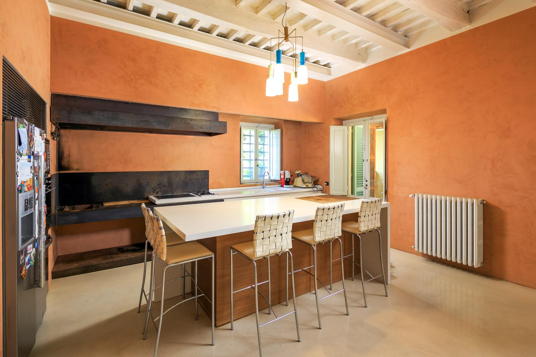 Elegante villa sulle colline Toscane - 7