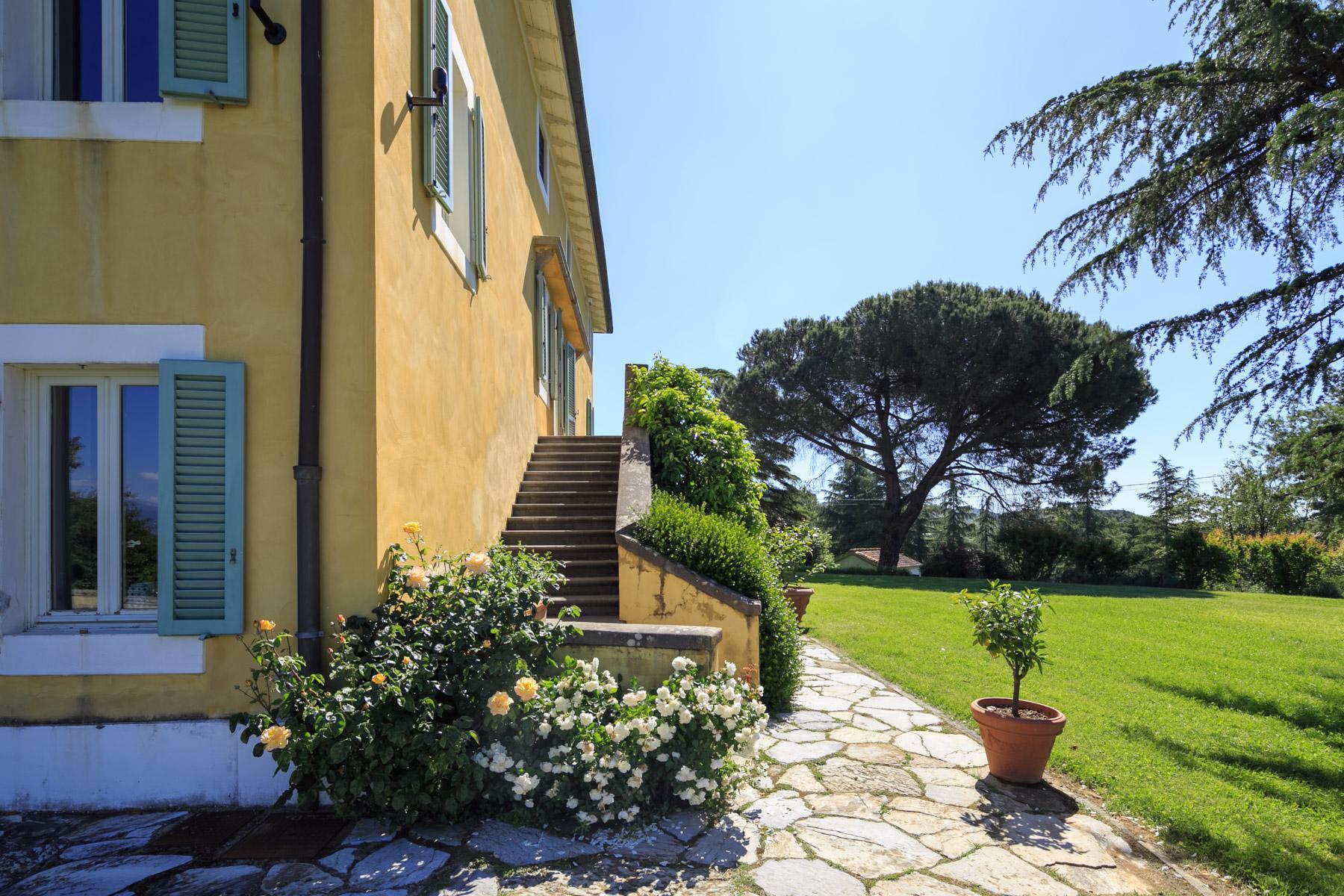 Elegante villa sulle colline Toscane - 1