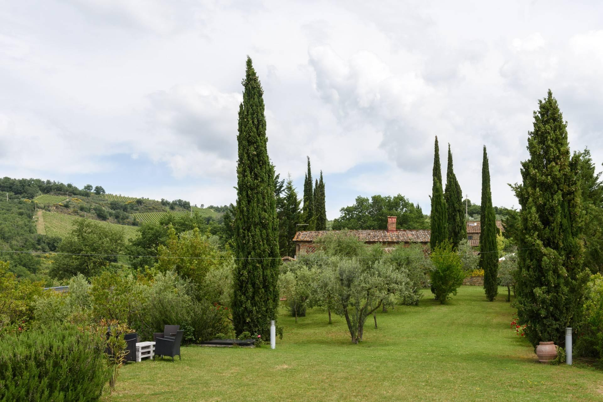 Ancient village in the heart of Chianti - 12
