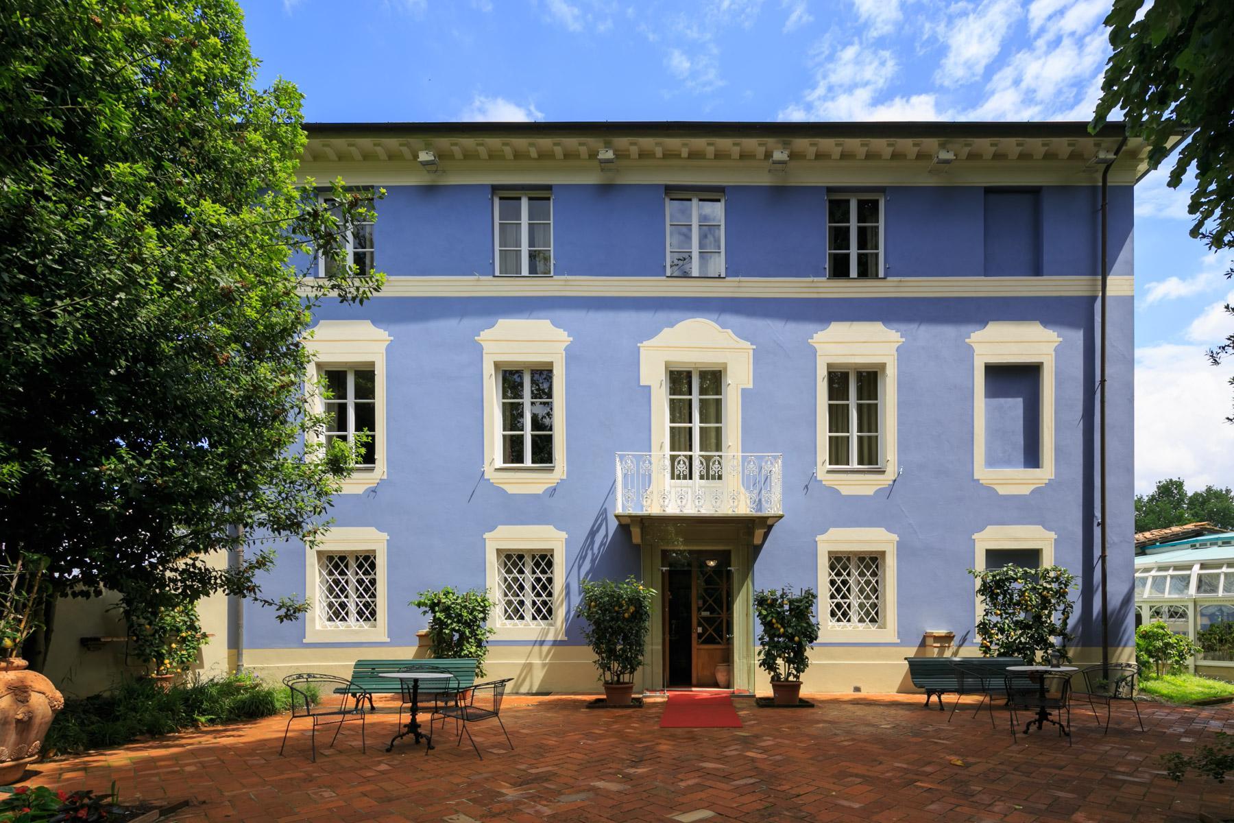 Prestigious luxury Villa in Lucca - 1