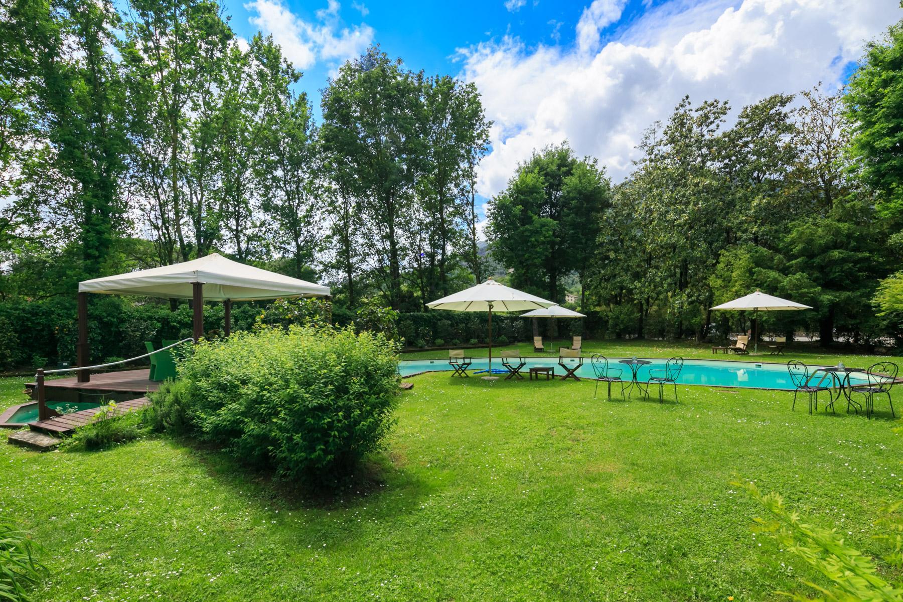 Prestigious luxury Villa in Lucca - 3