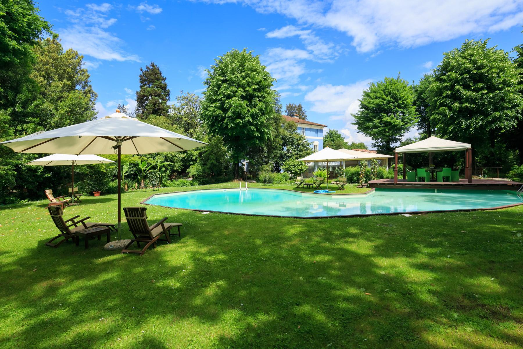 Prestigious luxury Villa in Lucca - 2