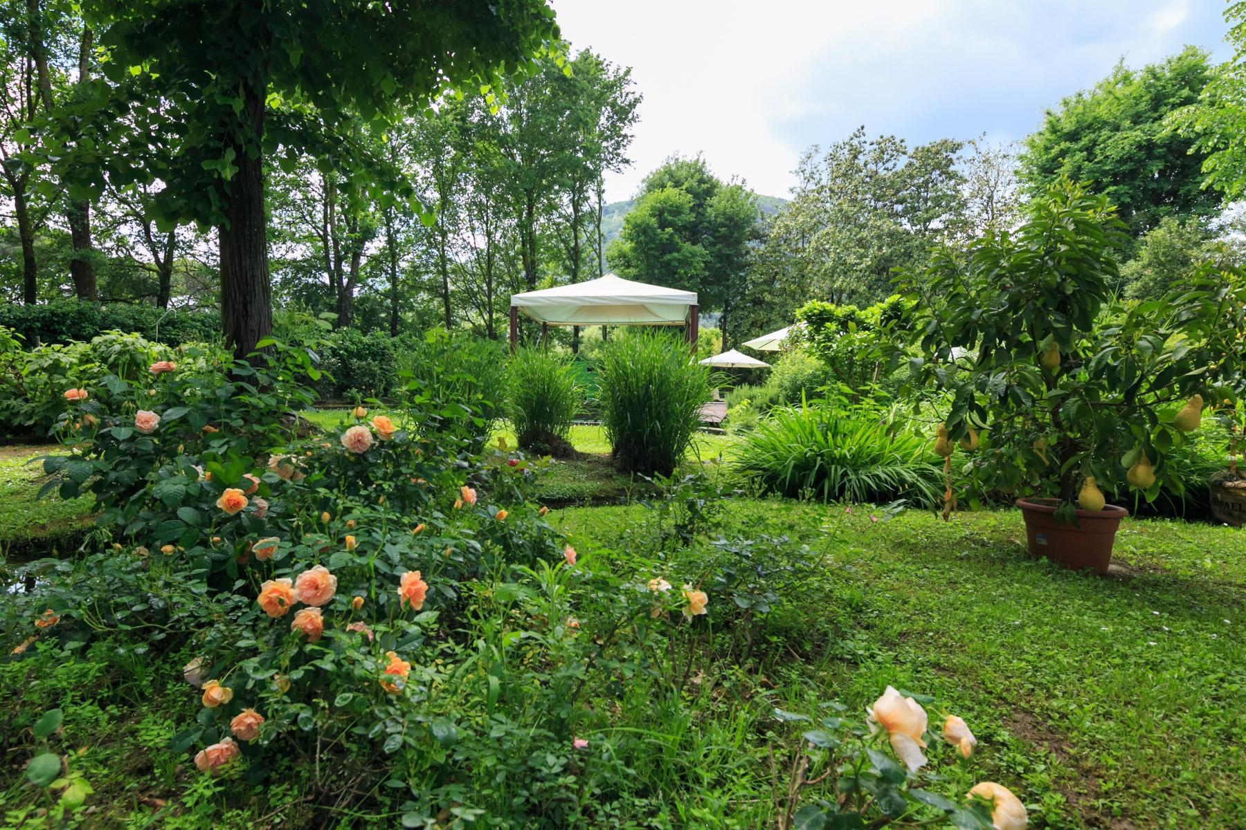 Prestigious luxury Villa in Lucca - 12