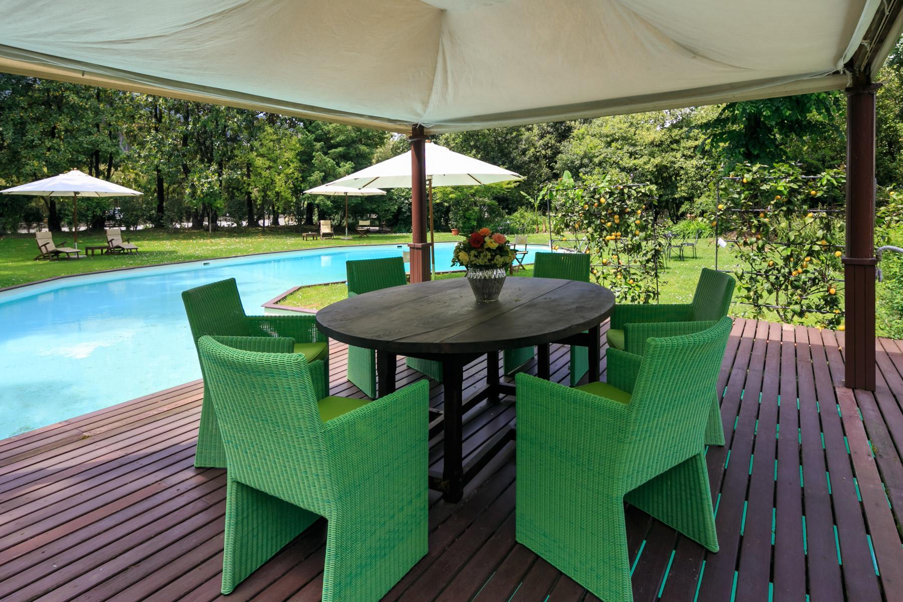 Prestigious luxury Villa in Lucca - 13