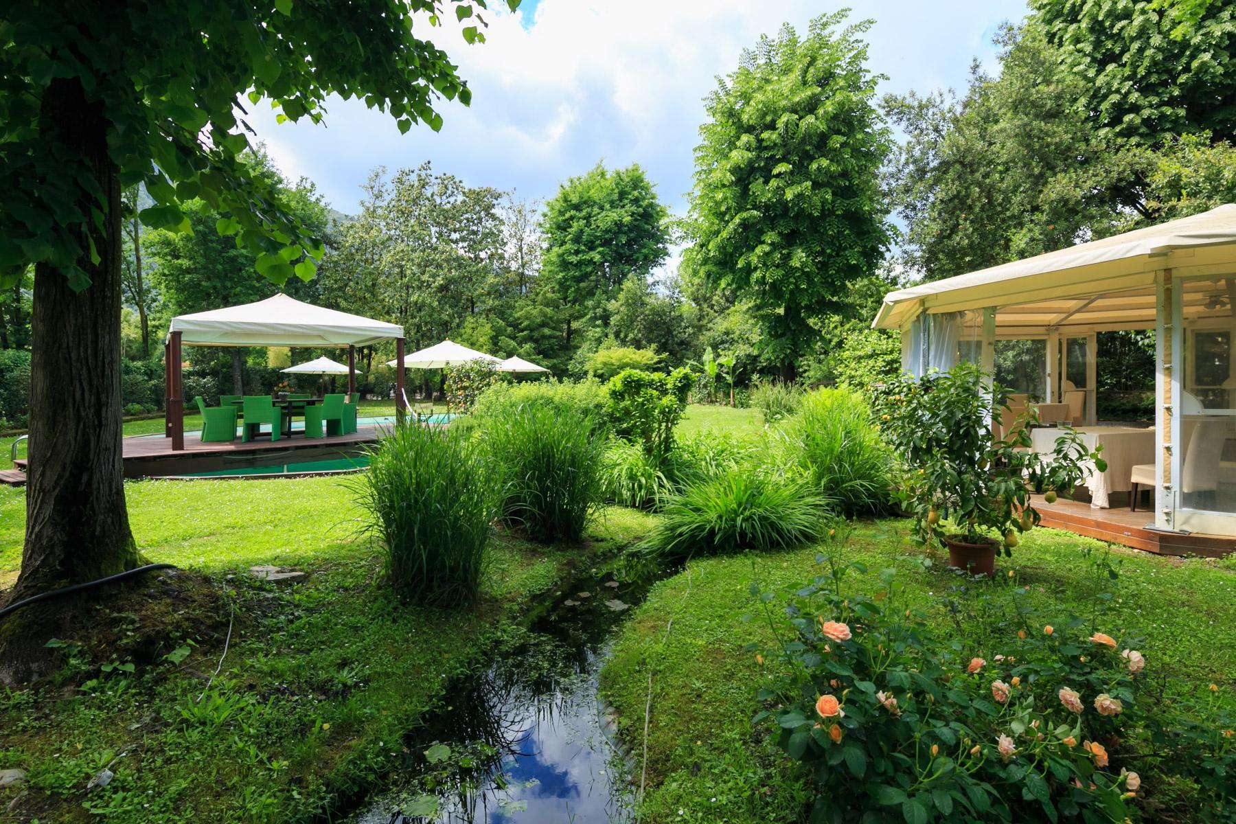Prestigious luxury Villa in Lucca - 5