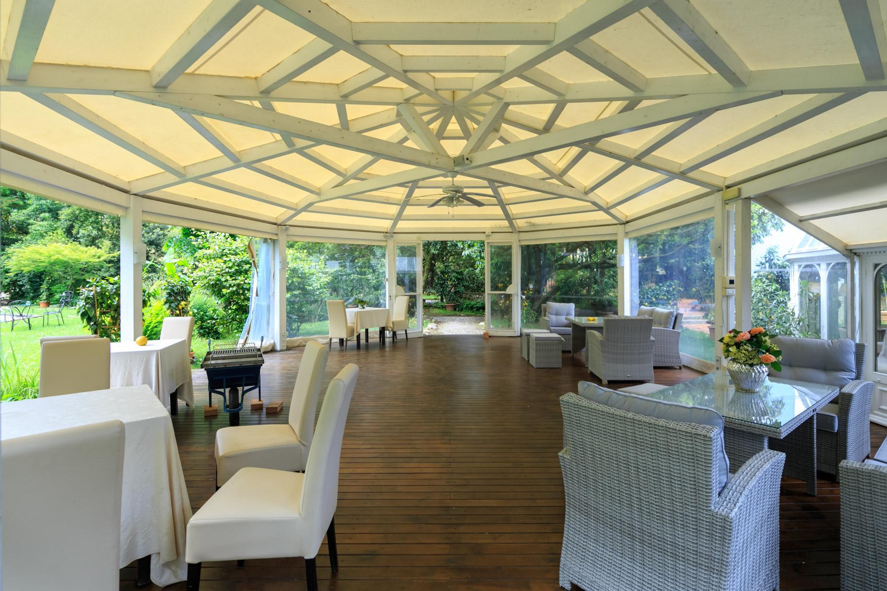 Prestigious luxury Villa in Lucca - 4