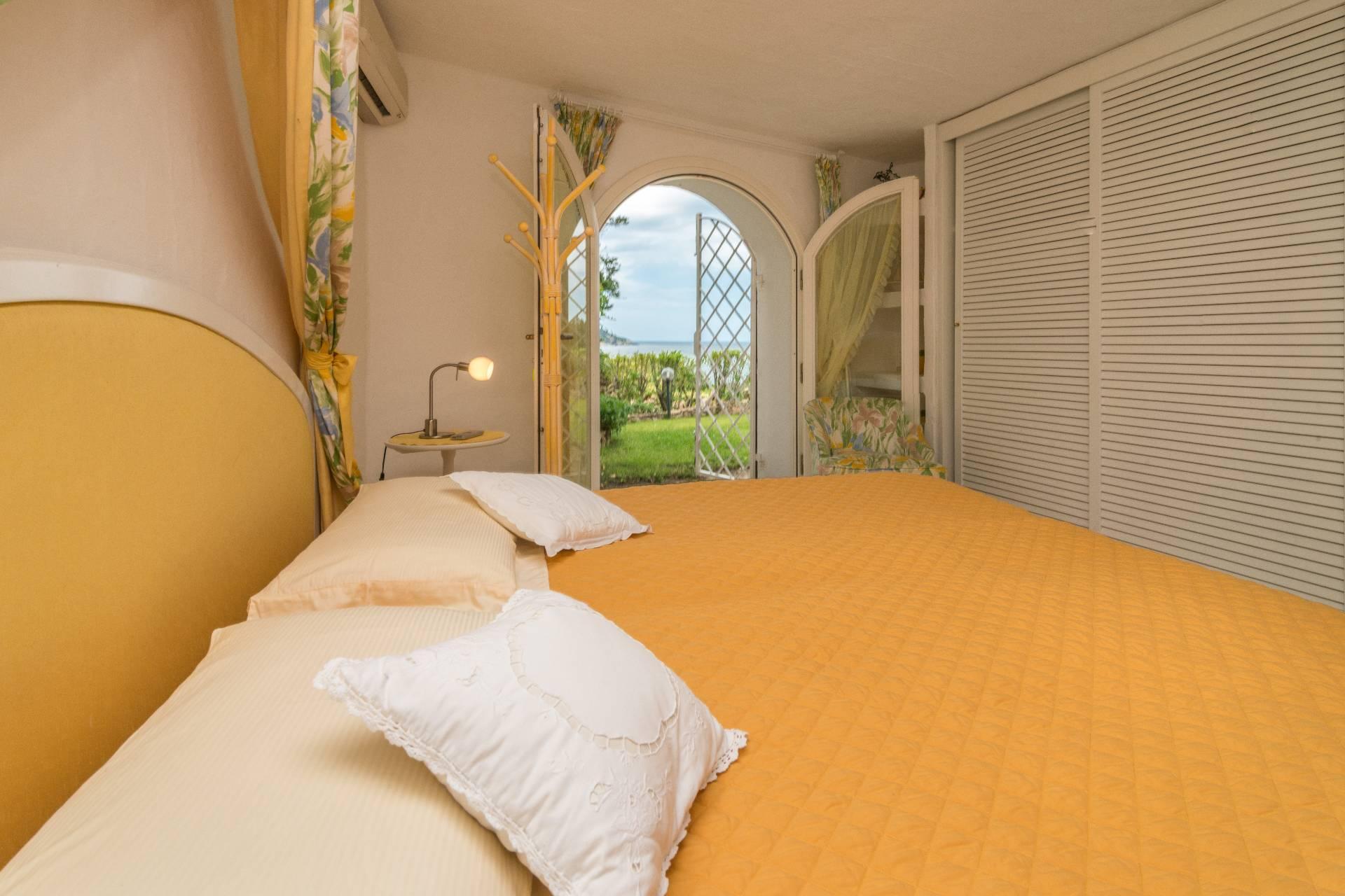 Porto Cervo, Pevero Villa with panoramic view on the Pevero Bay - 18