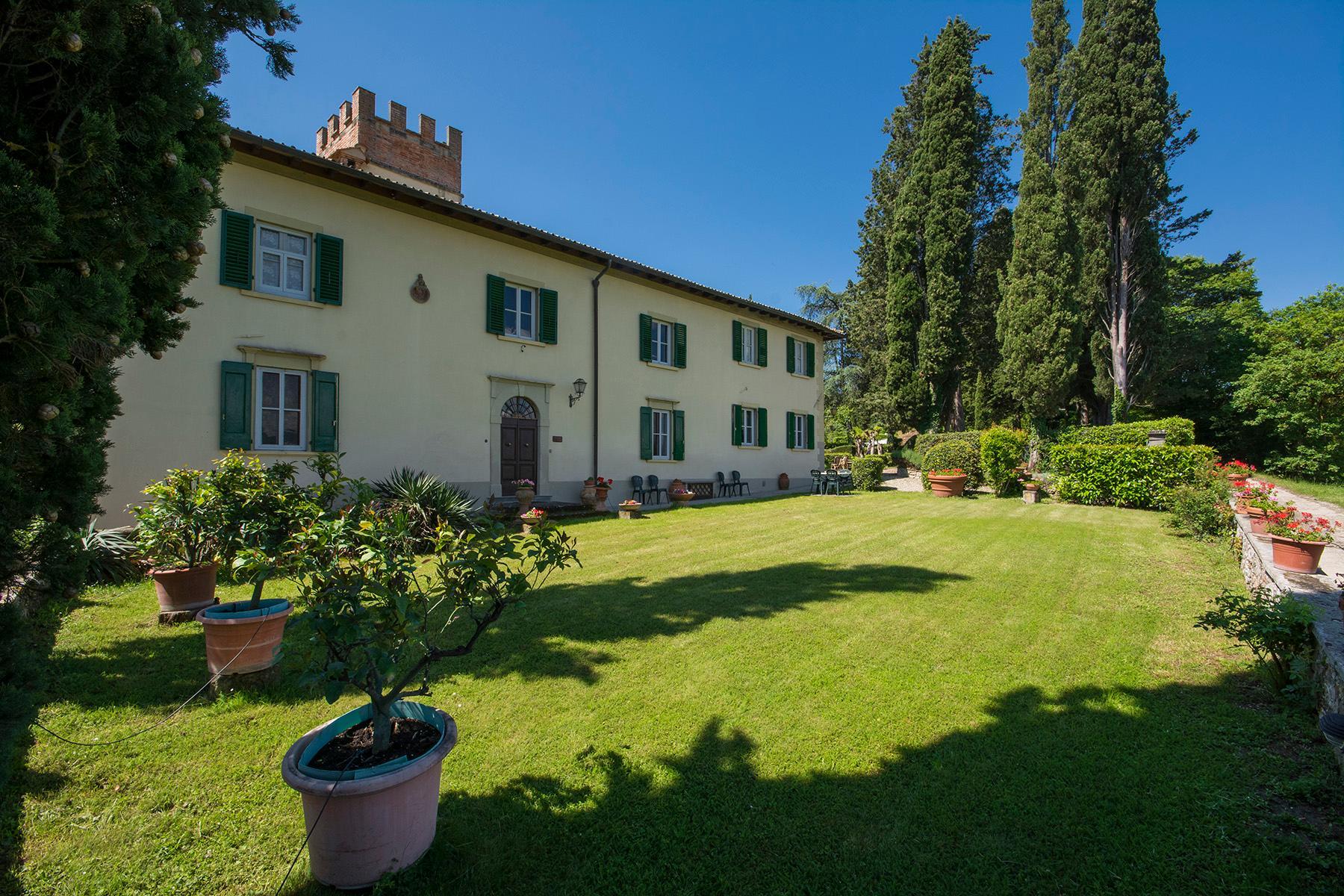 Villa charmante dans dans la Val di Sieve - 1