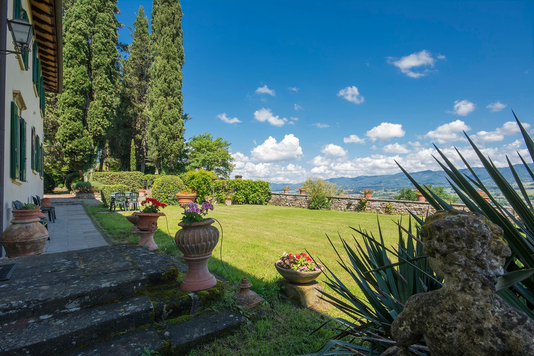 Affascinante Villa Signorile nella Val di Sieve - 2