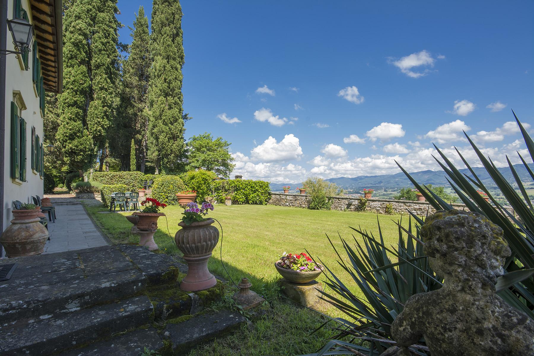 Villa charmante dans dans la Val di Sieve - 2