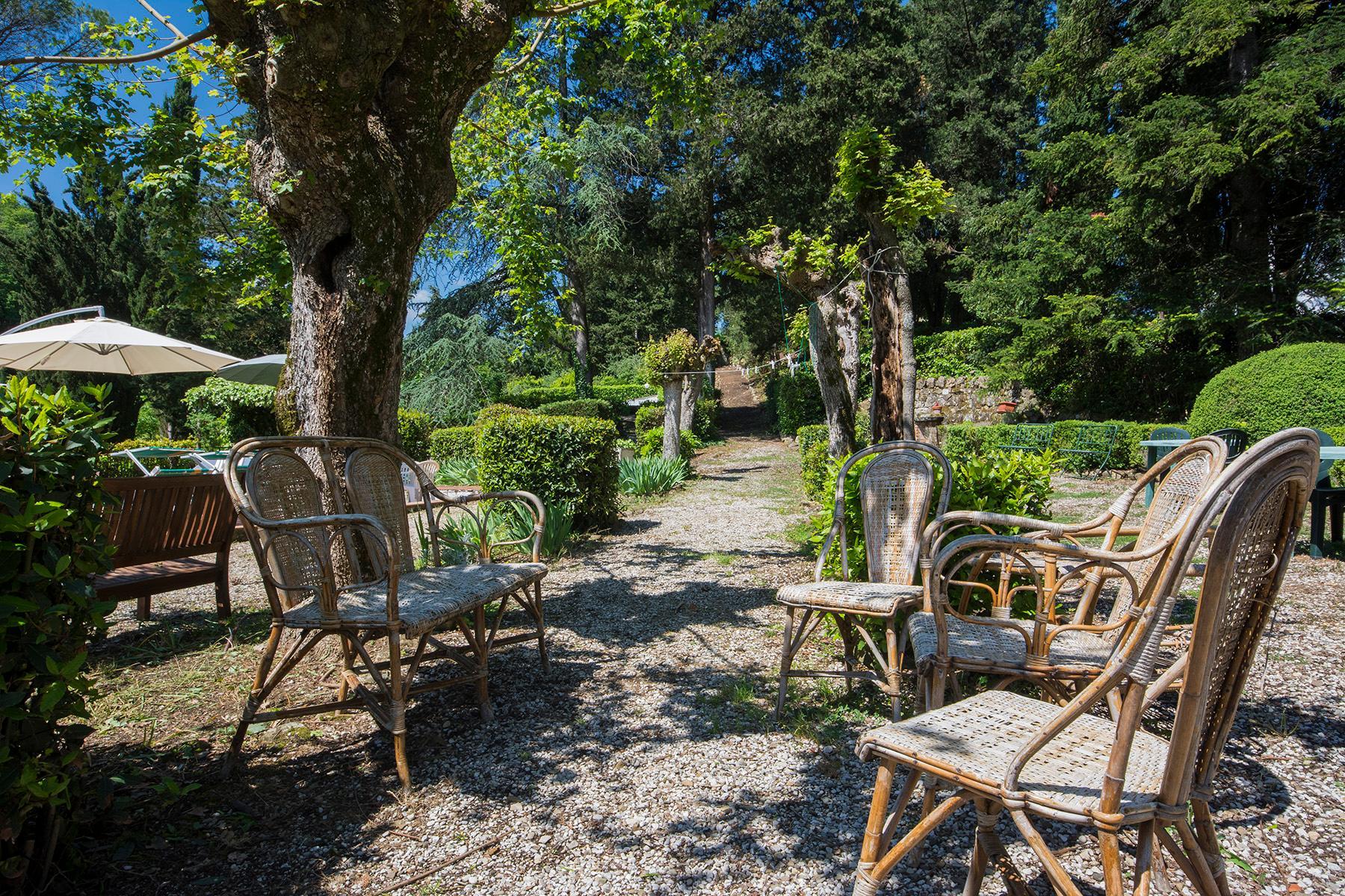 Villa charmante dans dans la Val di Sieve - 4