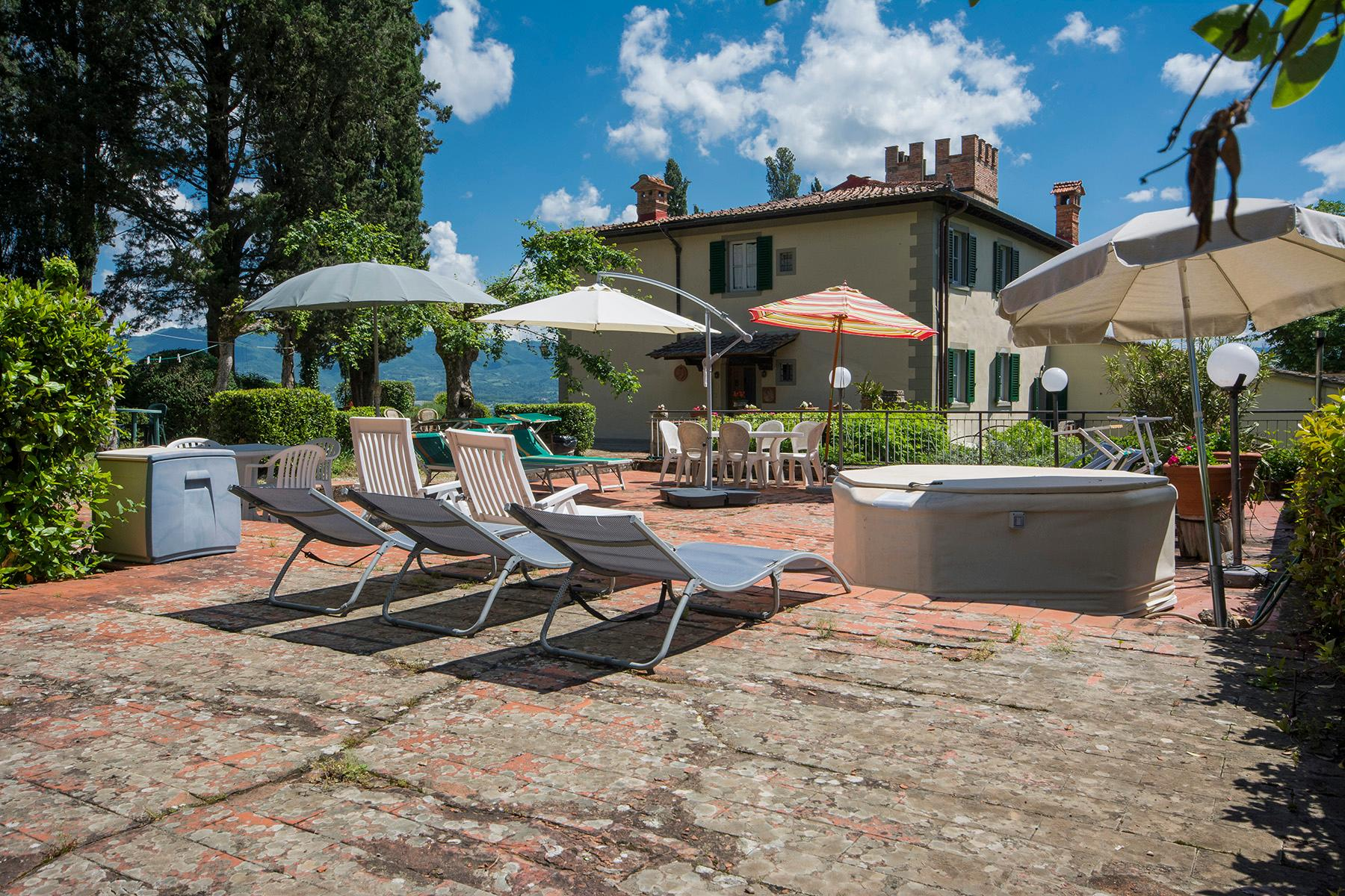 Villa charmante dans dans la Val di Sieve - 5