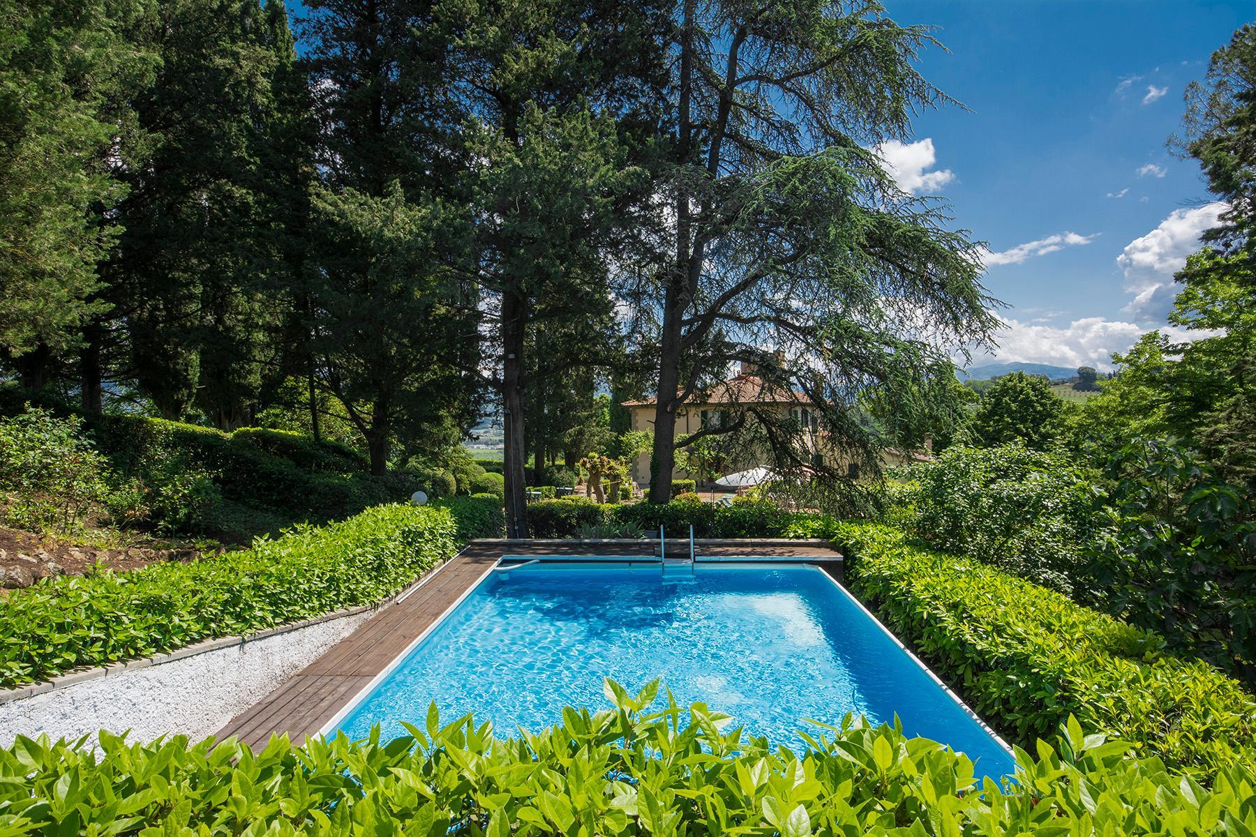 Villa charmante dans dans la Val di Sieve - 6