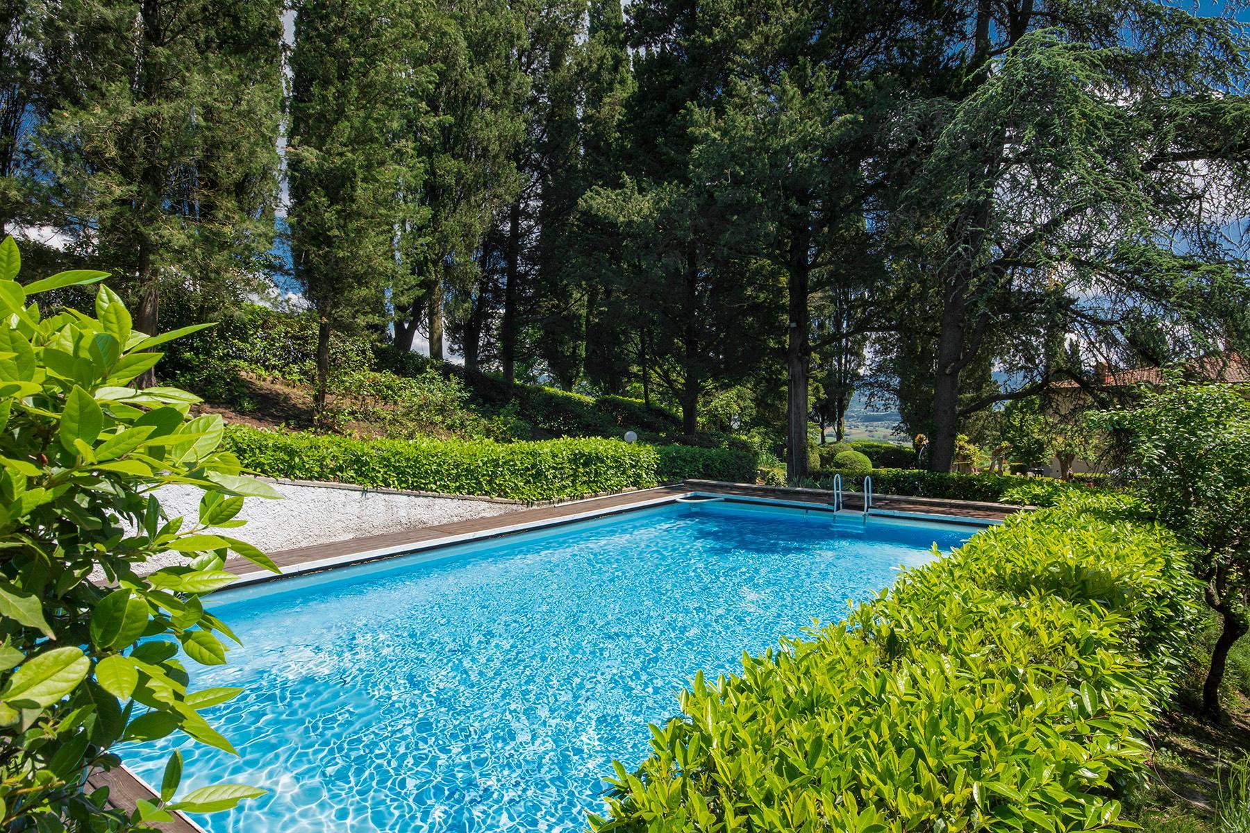 Villa charmante dans dans la Val di Sieve - 7