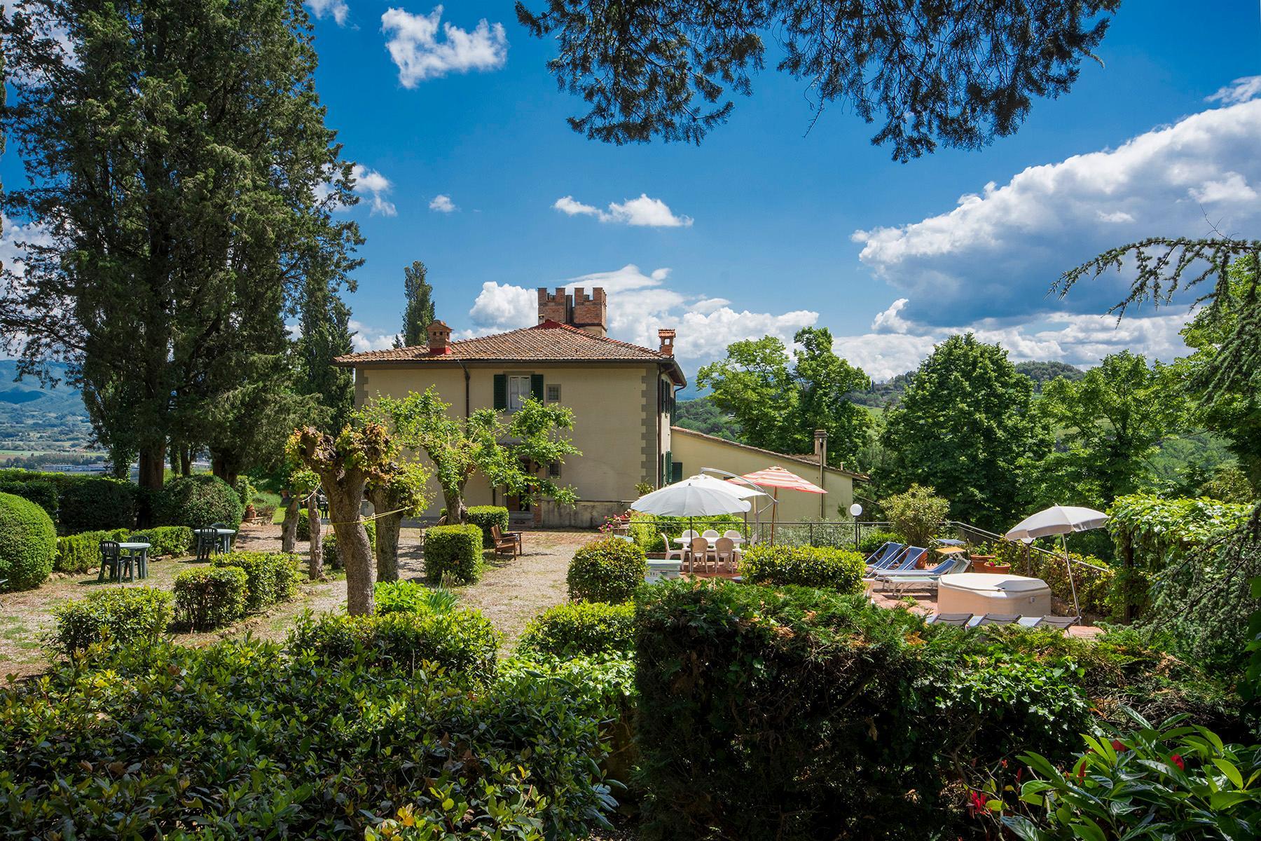 Villa charmante dans dans la Val di Sieve - 8