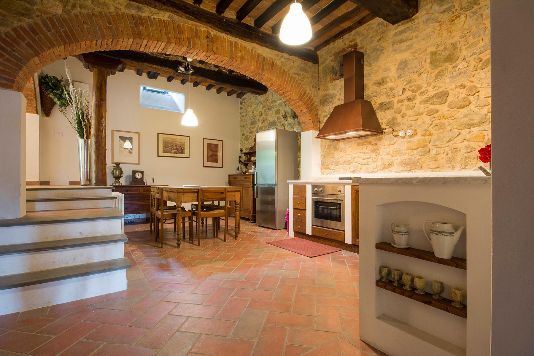 Villa charmante dans dans la Val di Sieve - 12