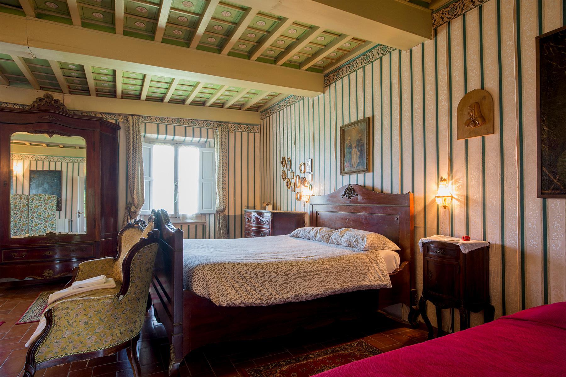 Affascinante Villa Signorile nella Val di Sieve - 13