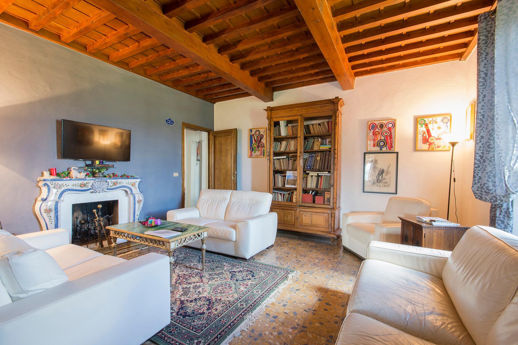 Villa charmante dans dans la Val di Sieve - 16